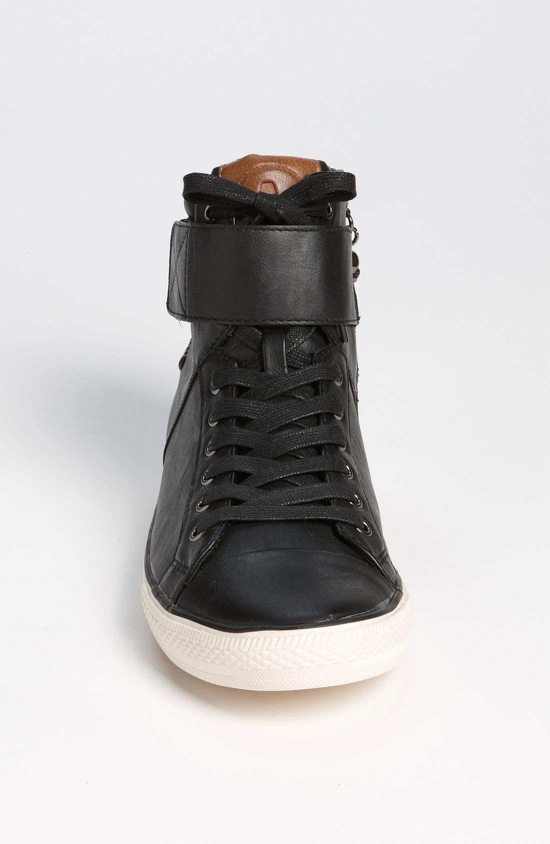 Alternate Image 3  - ALDO 'Heit' High Top Sneaker