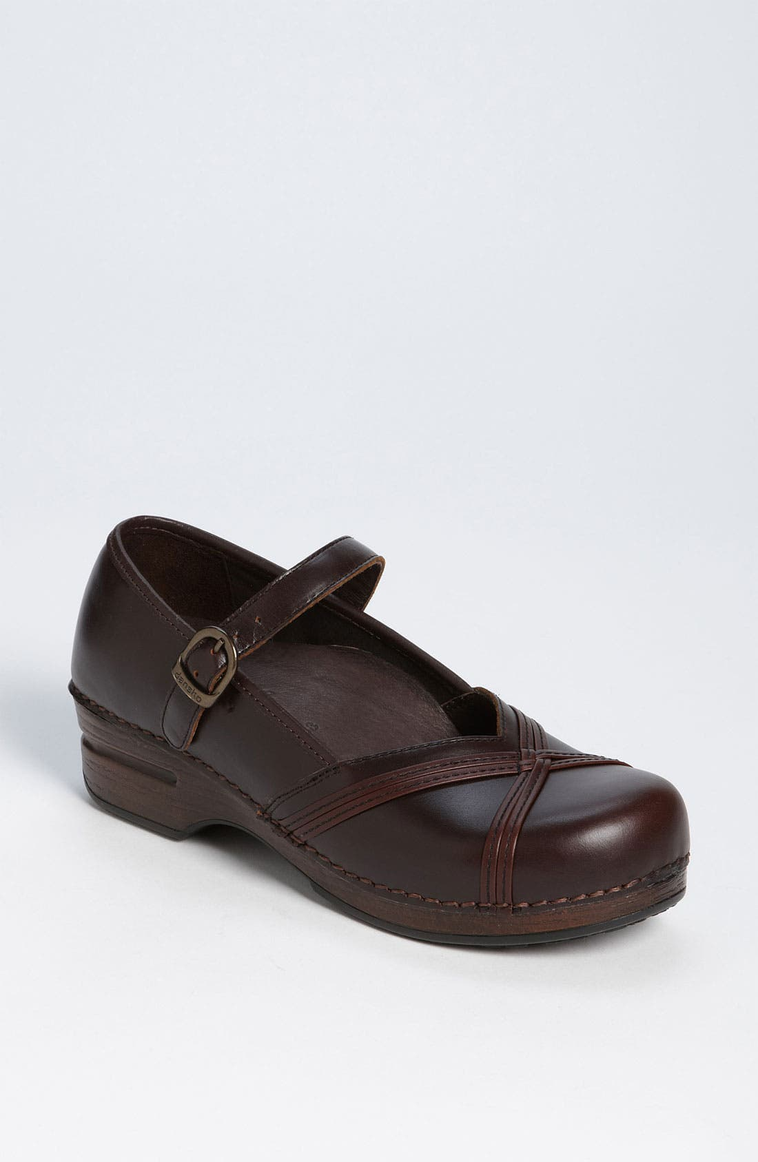 Alternate Image 1 Selected - Dansko 'Tacey' Flat