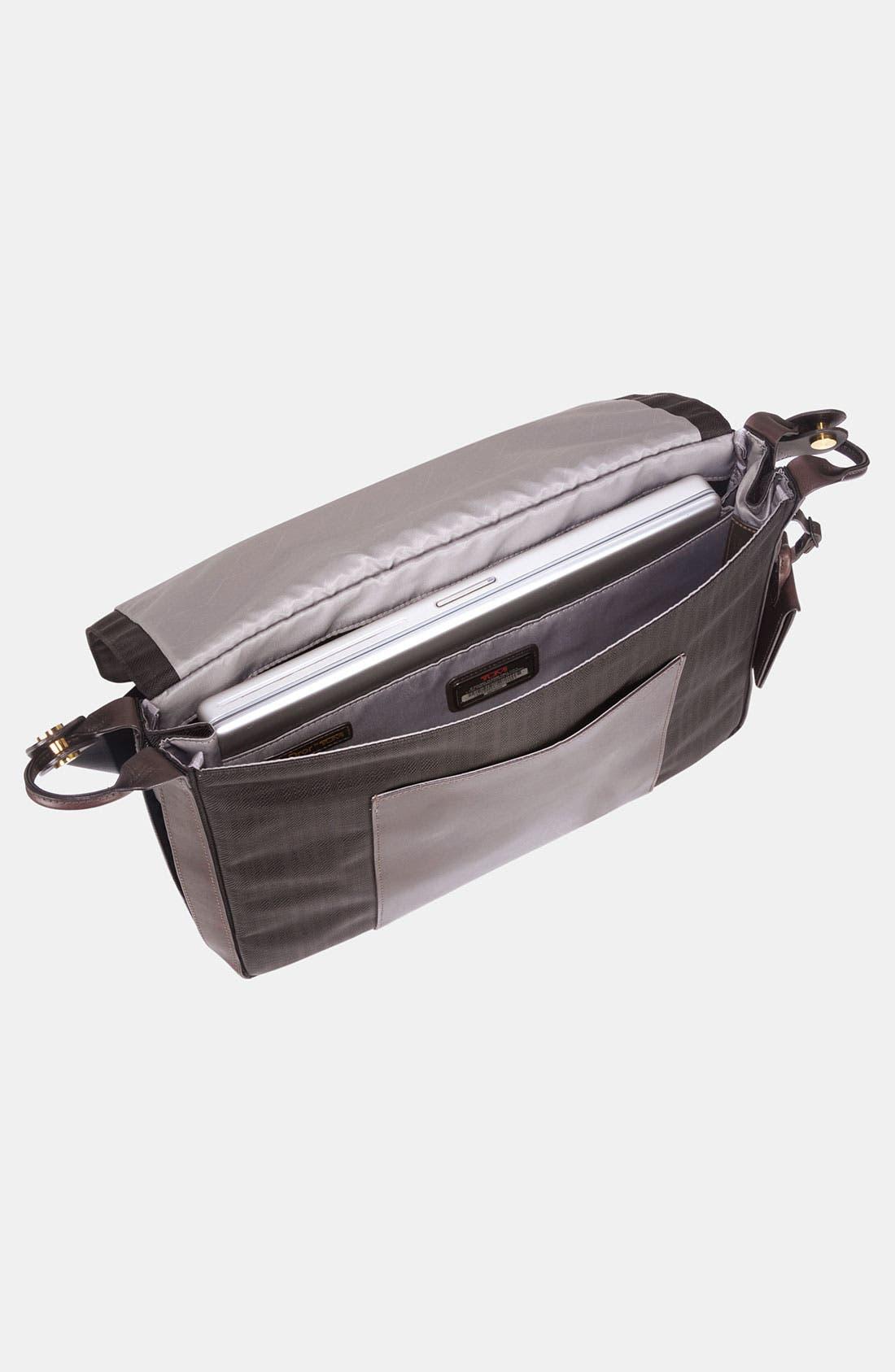 Alternate Image 3  - Tumi 'Dror' Messenger Bag