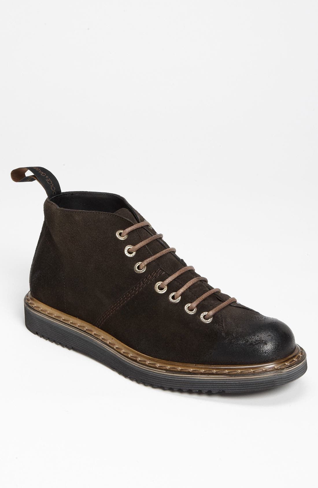 Alternate Image 1 Selected - Dolce&Gabbana Hiking Boot