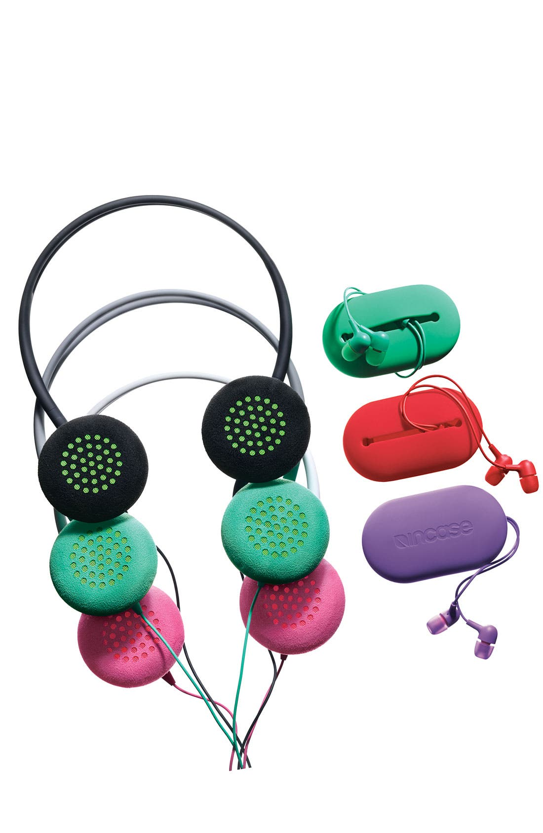 Alternate Image 2  - Incase Designs 'Capsule' Earbuds