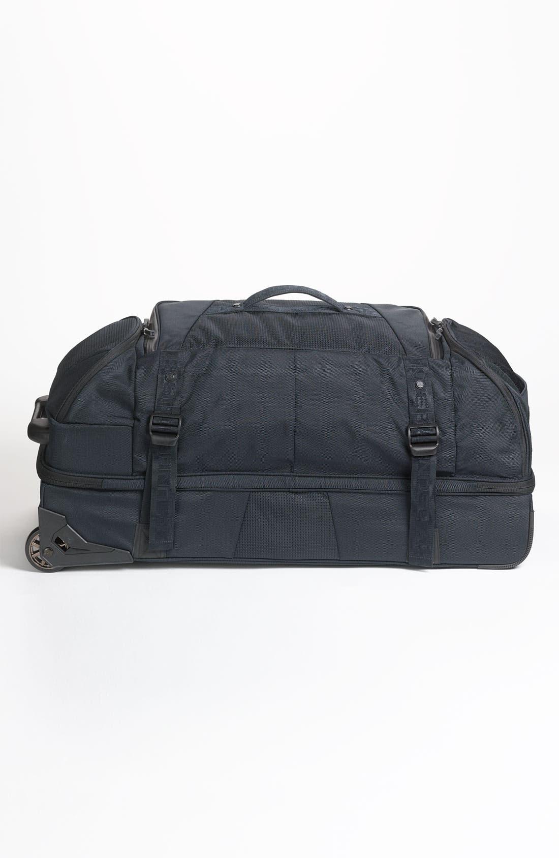 Alternate Image 2  - Under Armour 'Elite' Rolling Duffel Bag