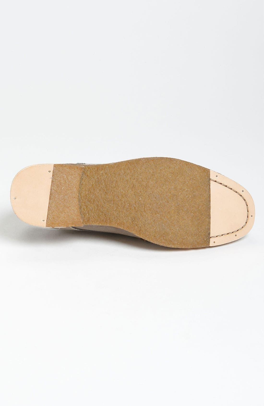 Alternate Image 4  - Bed Stu 'Pennyworth' Buck Shoe (Online Only)