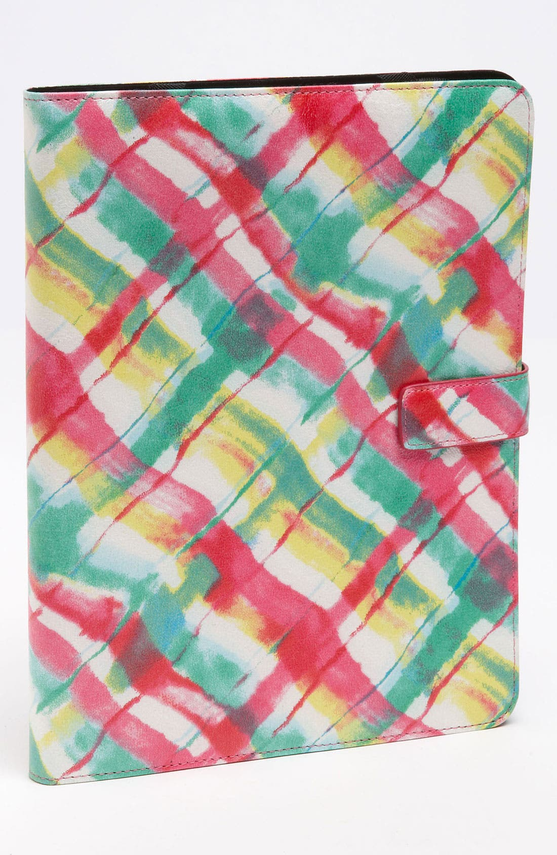 Alternate Image 1 Selected - Another Line 'Painted Art' iPad Case