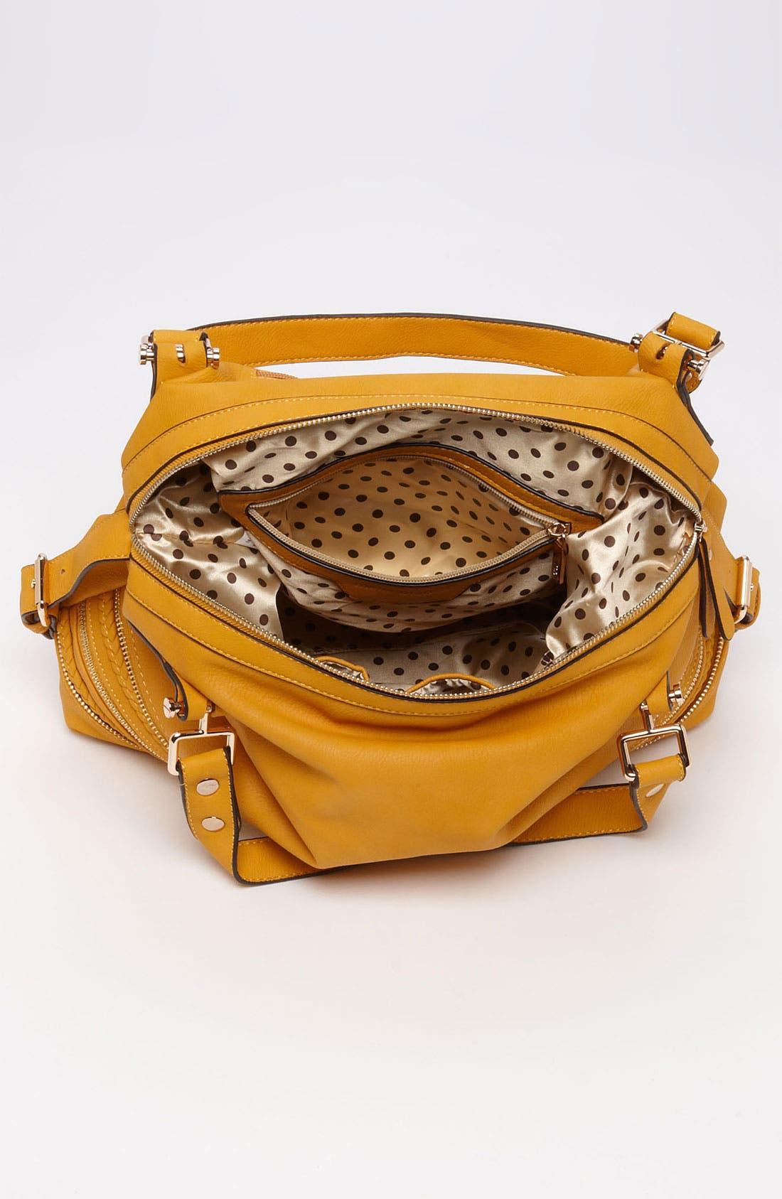 Alternate Image 3  - Melie Bianco 'Louisa' Shoulder Bag