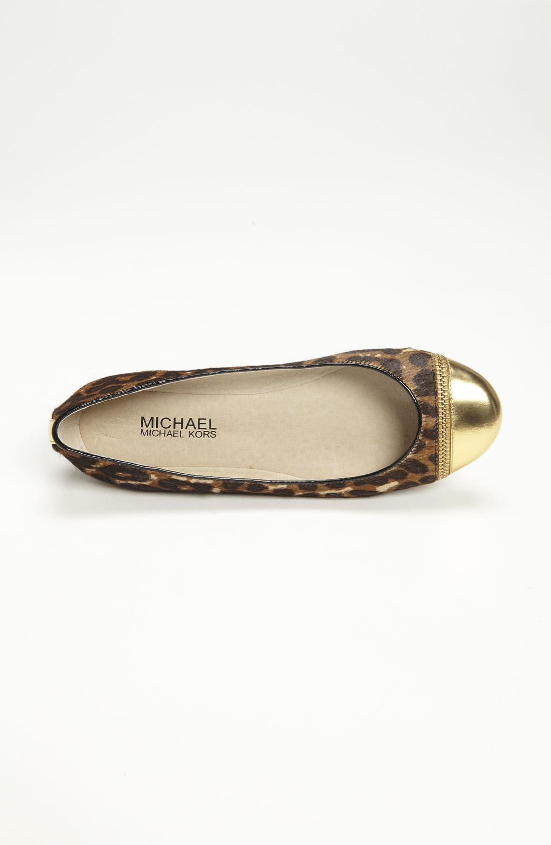 Alternate Image 3  - MICHAEL Michael Kors 'Cynthia' Ballet Flat