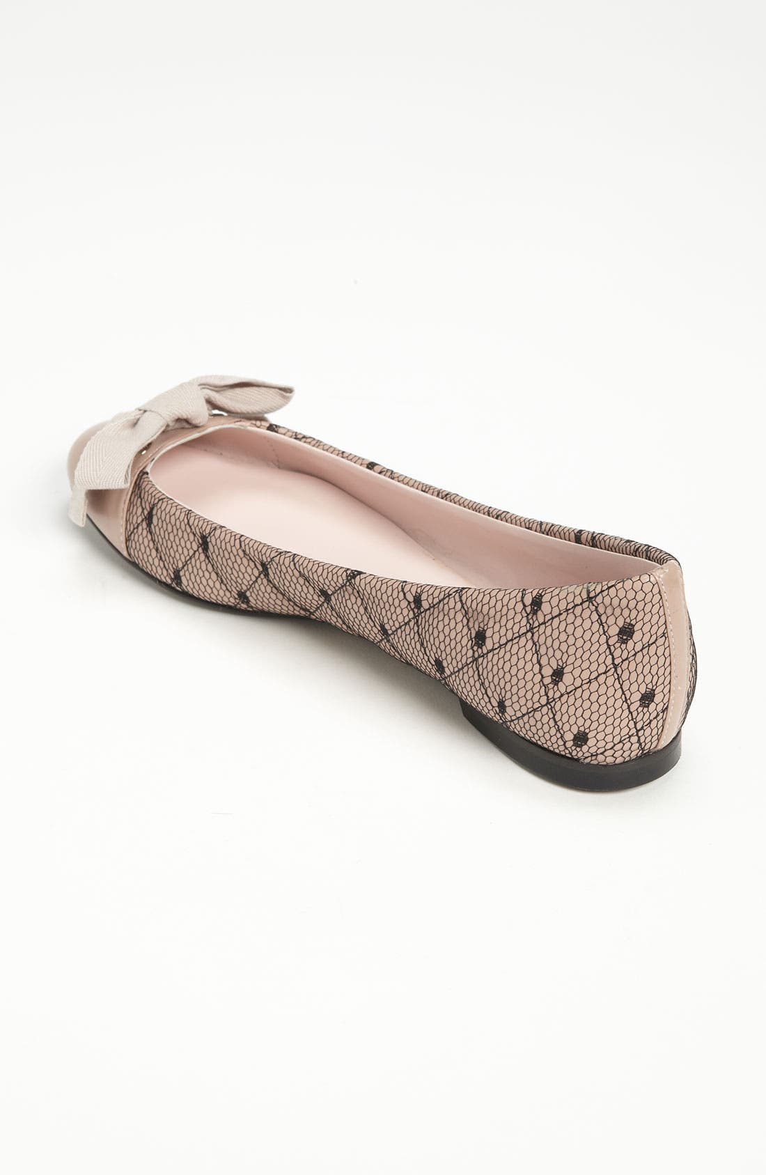Alternate Image 2  - RED Valentino 'Bow' Flat