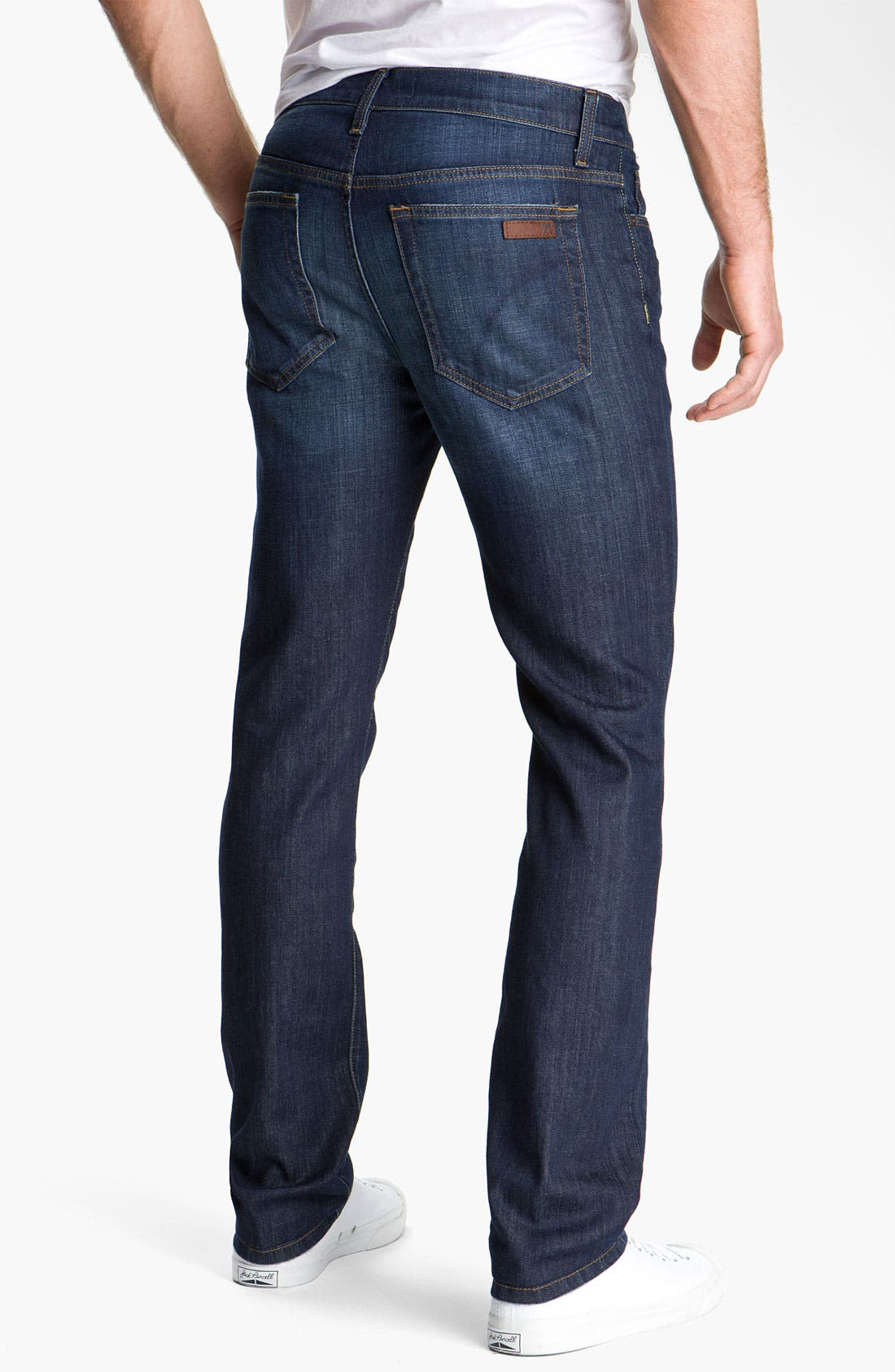 Alternate Image 1  - Joe's 'Brixton' Slim Straight Leg Jeans (Kieran)