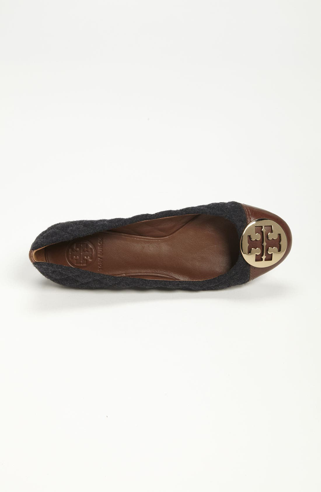 Alternate Image 3  - Tory Burch 'Parker' Flat