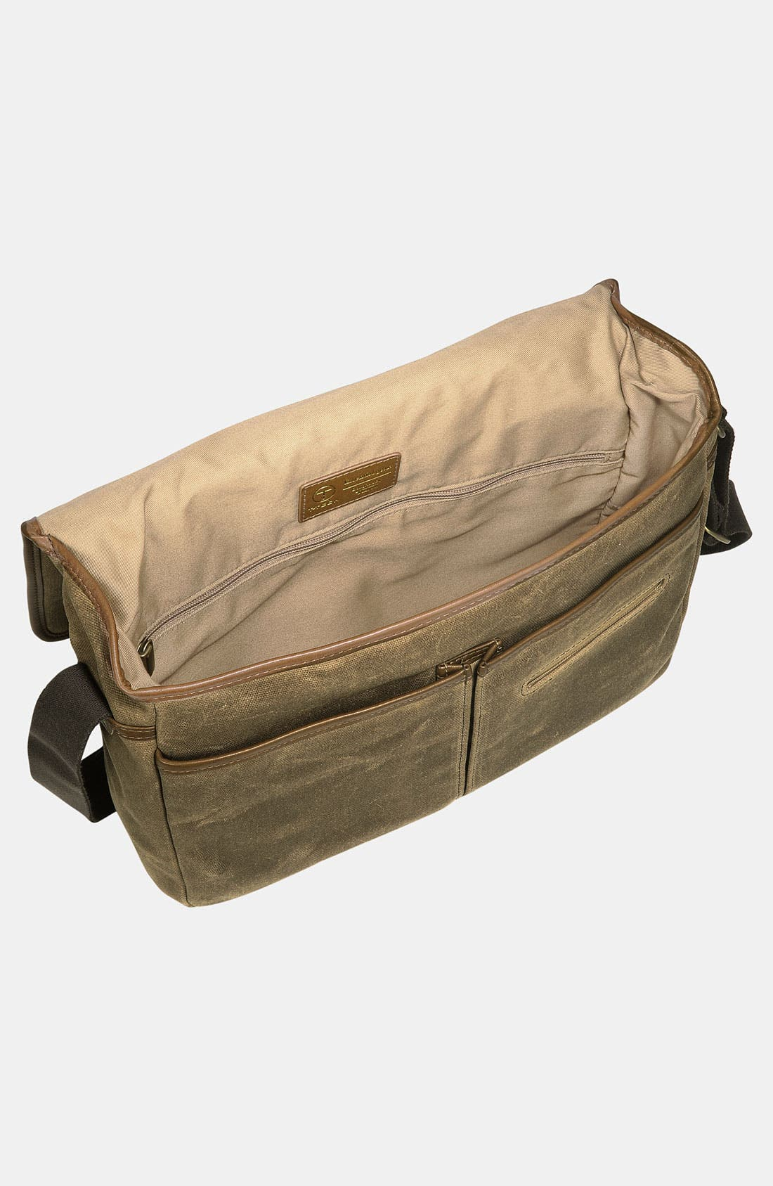 Alternate Image 3  - T-Tech by Tumi 'Forge Allegheny' Messenger Bag