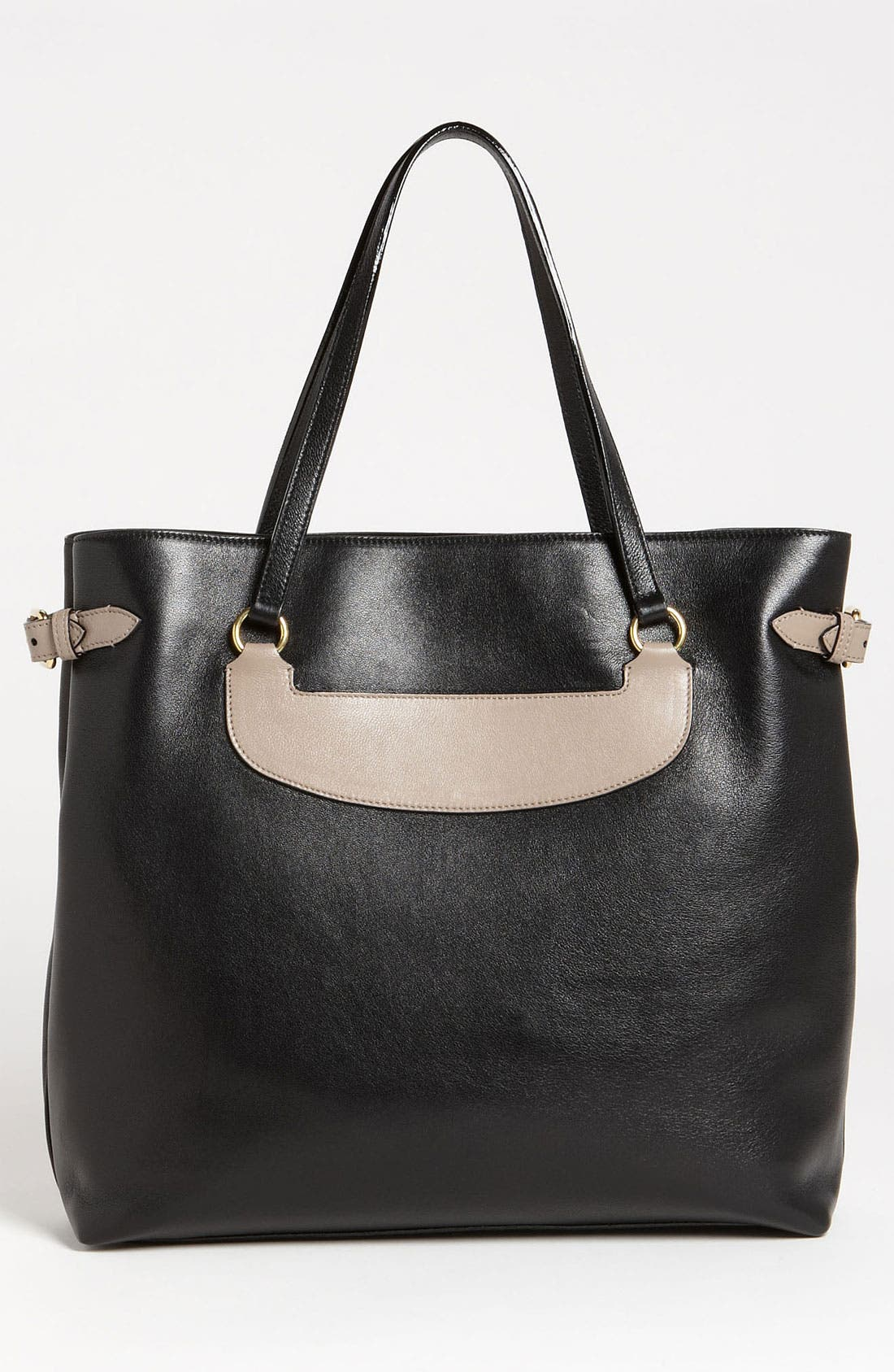 Alternate Image 4  - MARC JACOBS 'Colorblocked Manhattan Mercer' Leather Tote