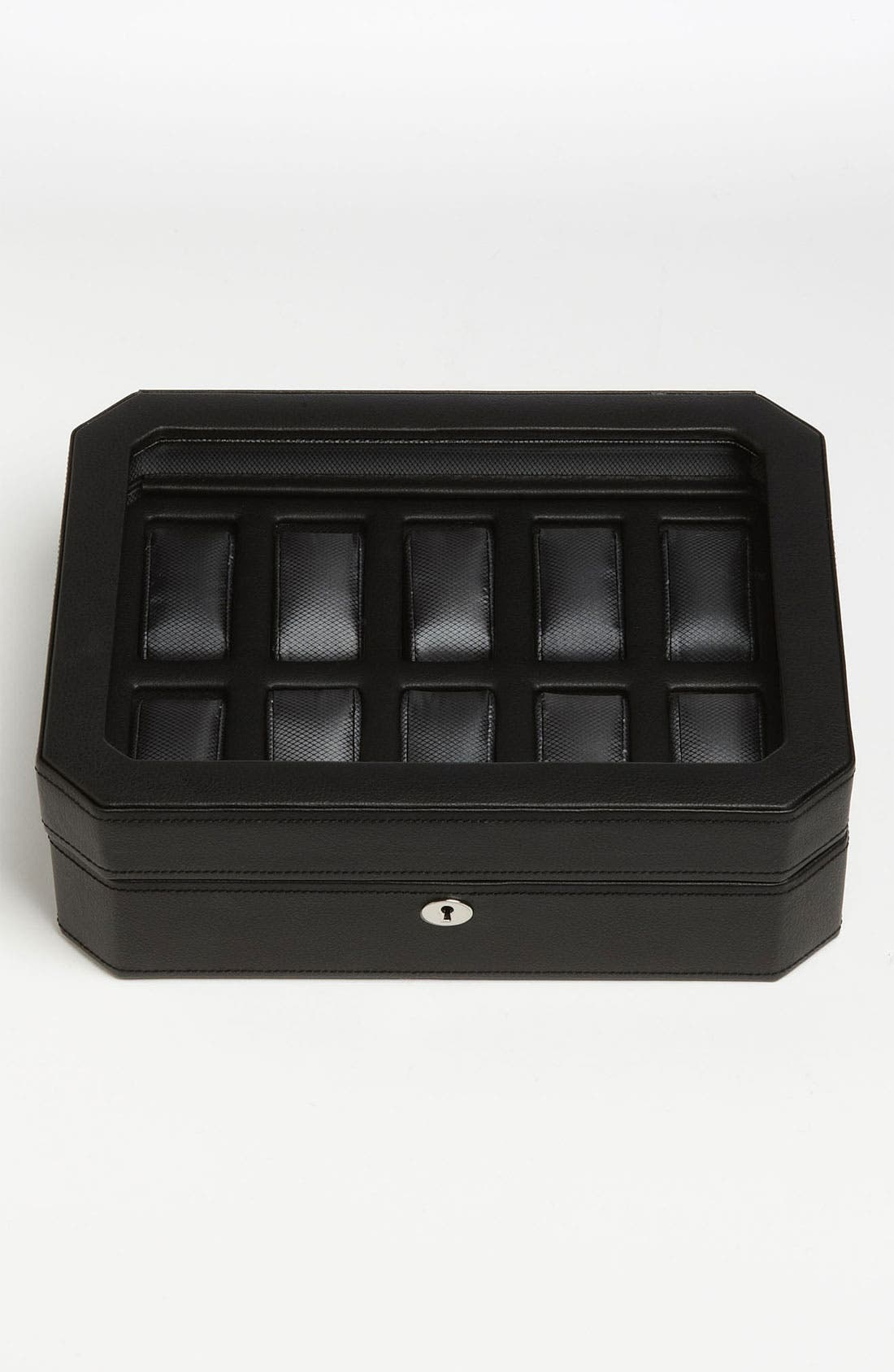 Alternate Image 1 Selected - Nordstrom Ten Piece Watch Box