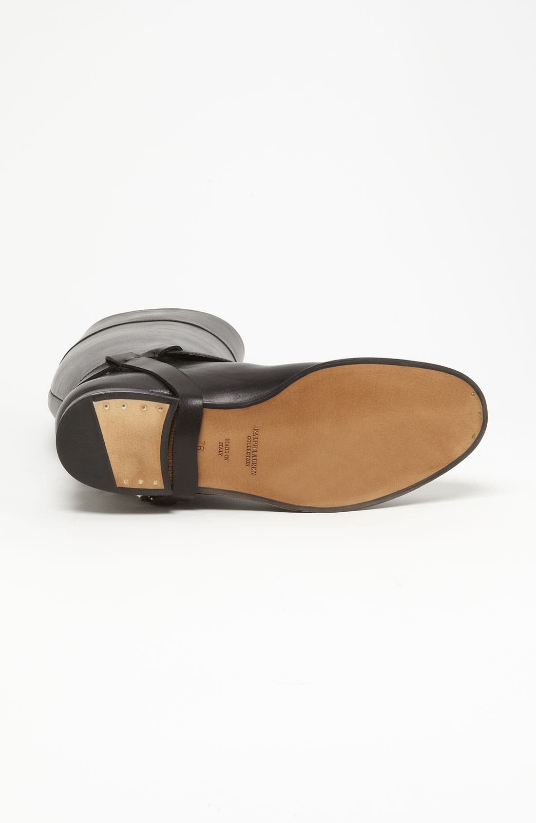 Alternate Image 4  - Ralph Lauren Collection 'Sabella' Boot