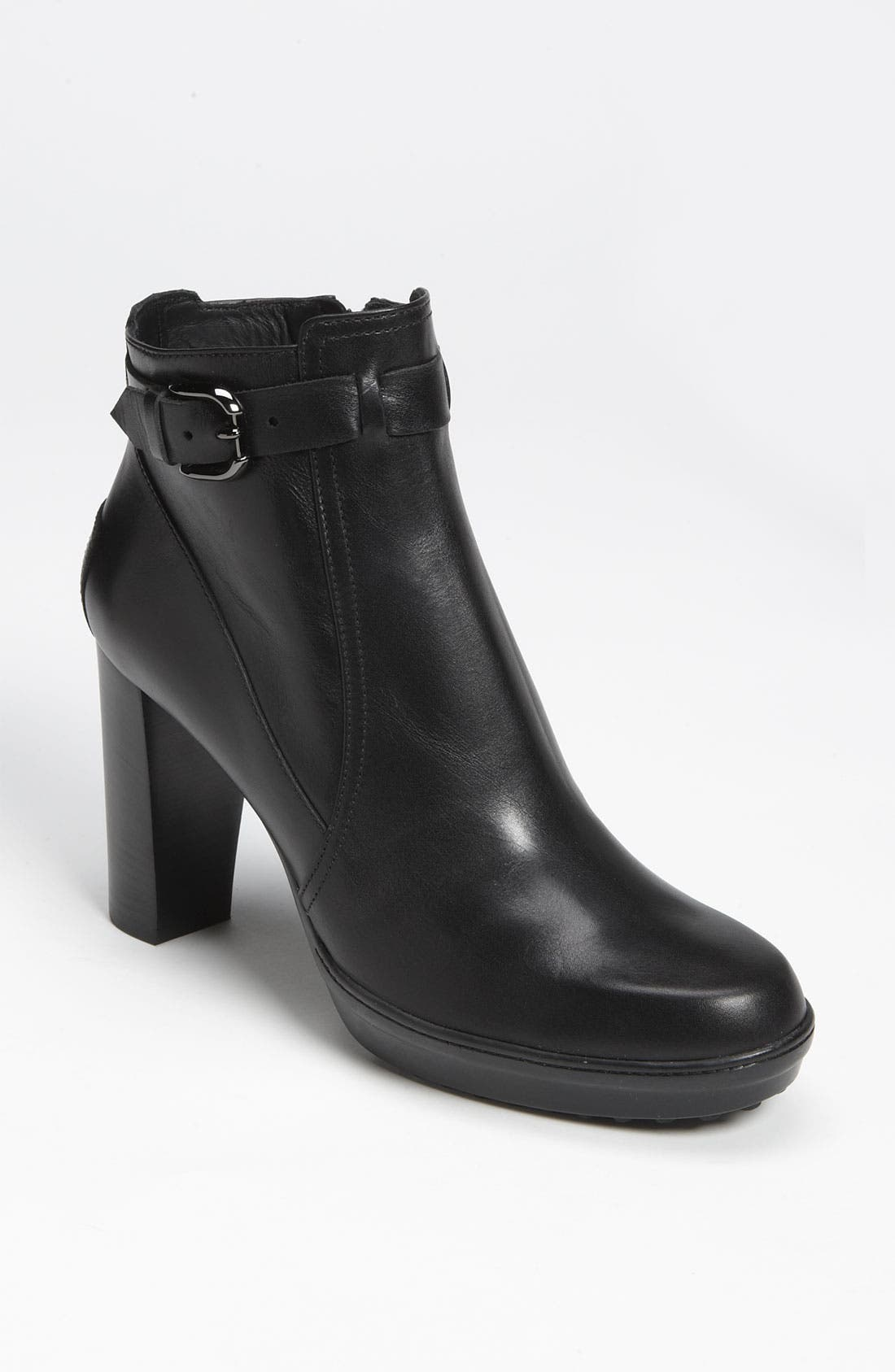 Alternate Image 1 Selected - Tod's Ankle Bootie