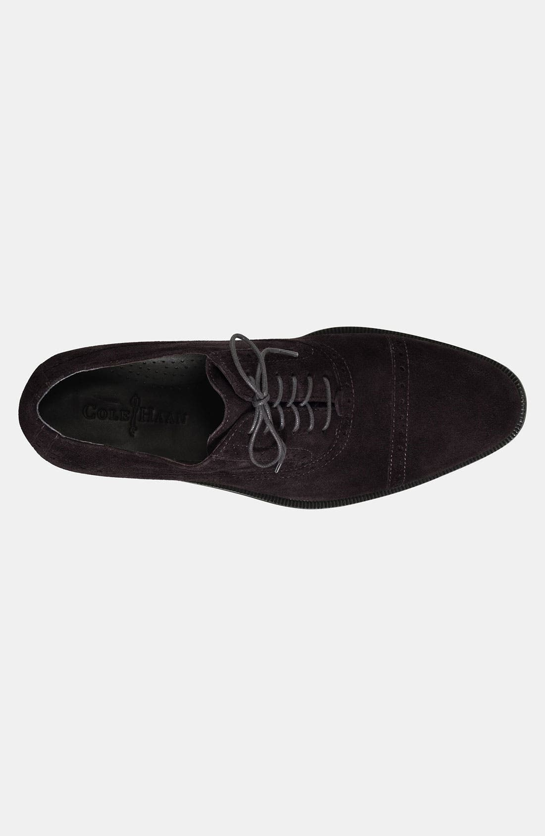 Alternate Image 3  - Cole Haan 'Air Stanton' Cap Toe Oxford