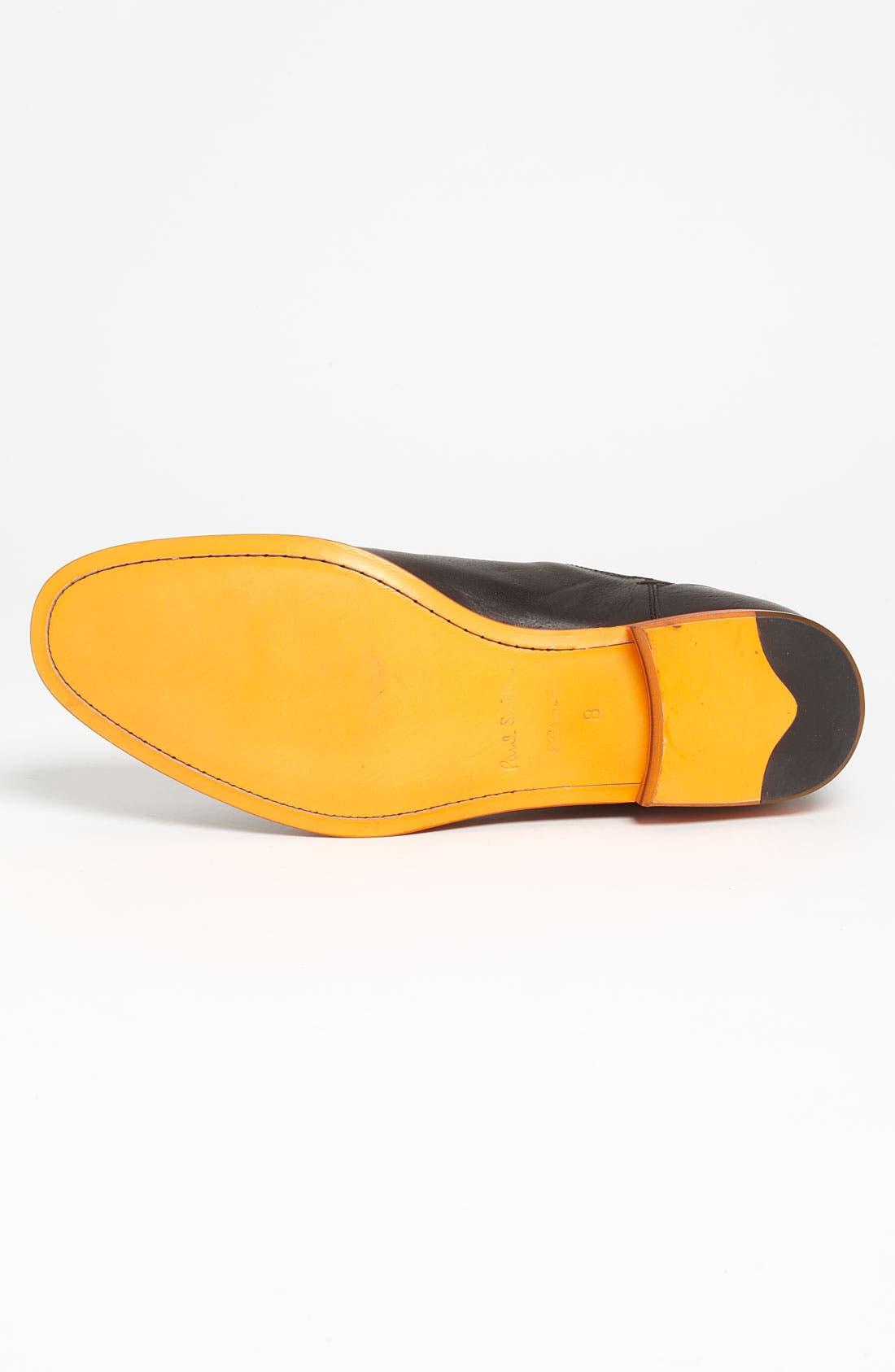 Alternate Image 4  - Paul Smith 'Otter' Chelsea Boot