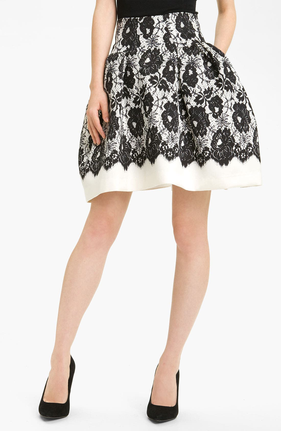 Alternate Image 1 Selected - Milly 'Karina' Skirt