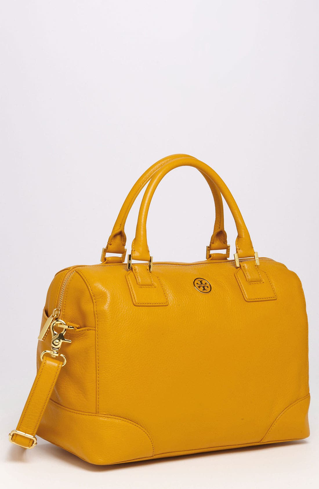 Main Image - Tory Burch 'Robinson' Satchel