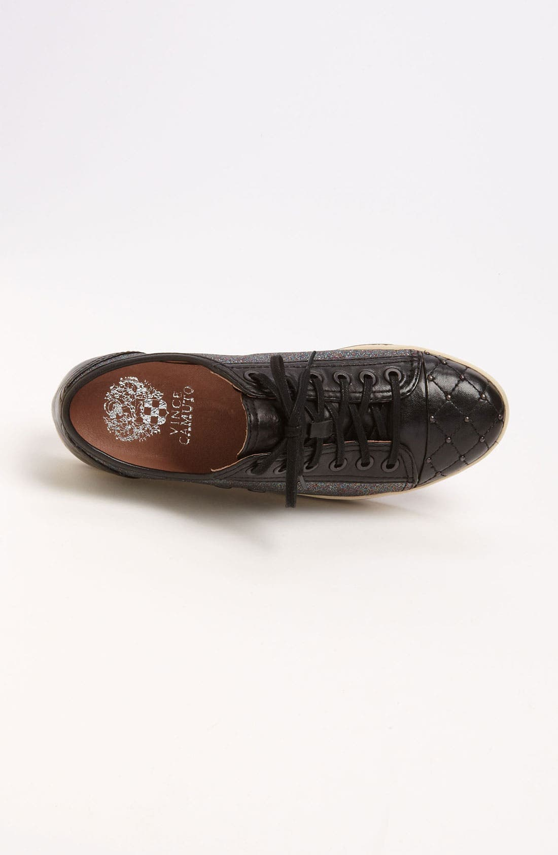 Alternate Image 3  - Vince Camuto 'Willow' Sneaker