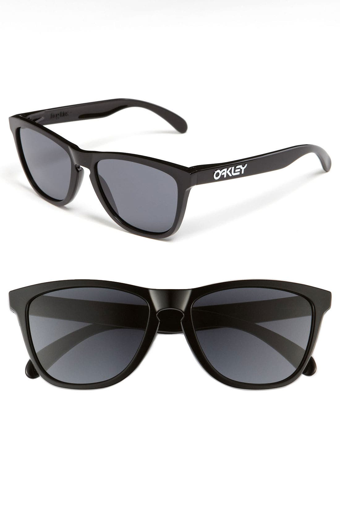 Alternate Image 1 Selected - Oakley Sunglasses