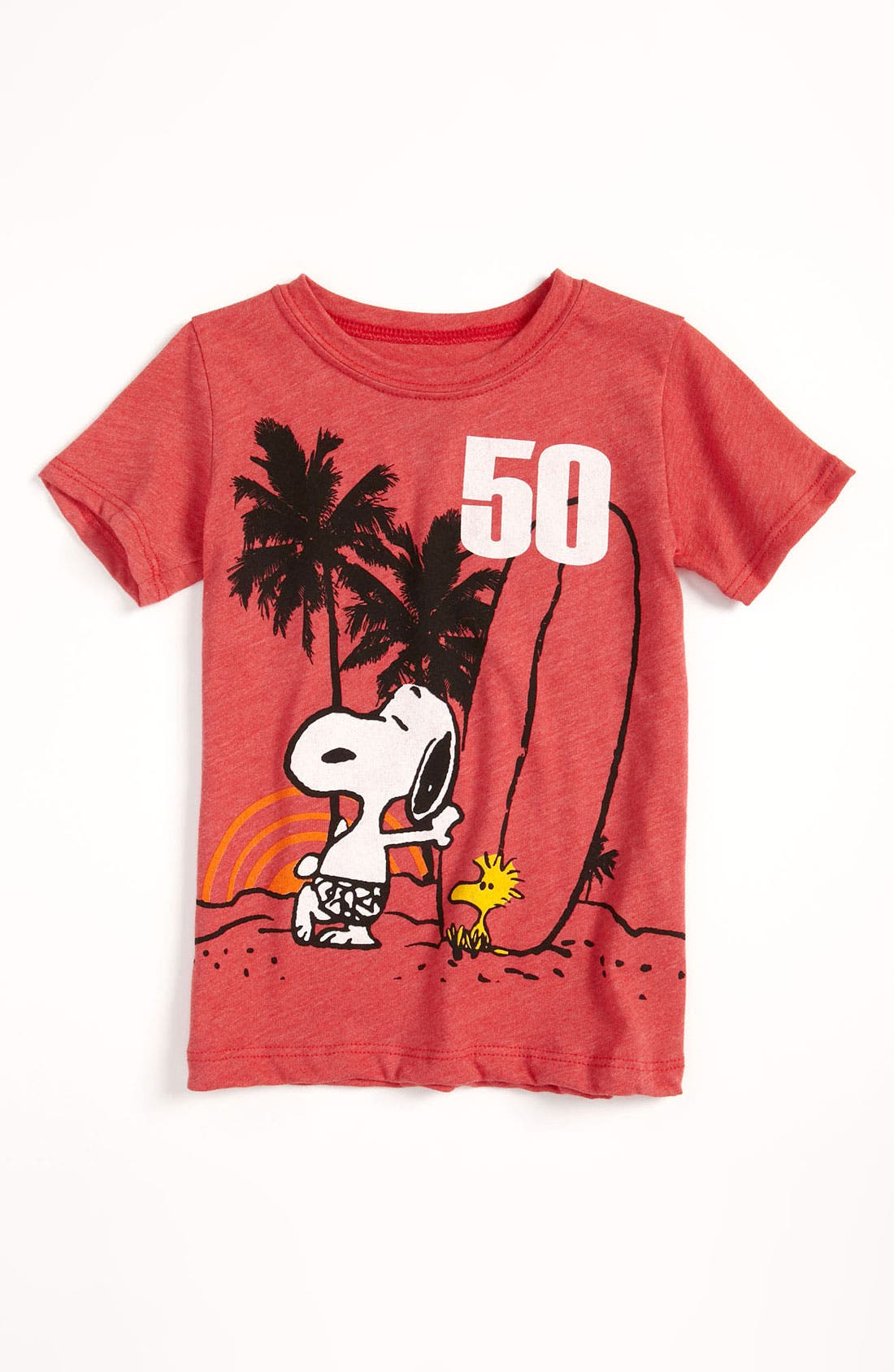 Main Image - Mighty Fine T-Shirt (Toddler)