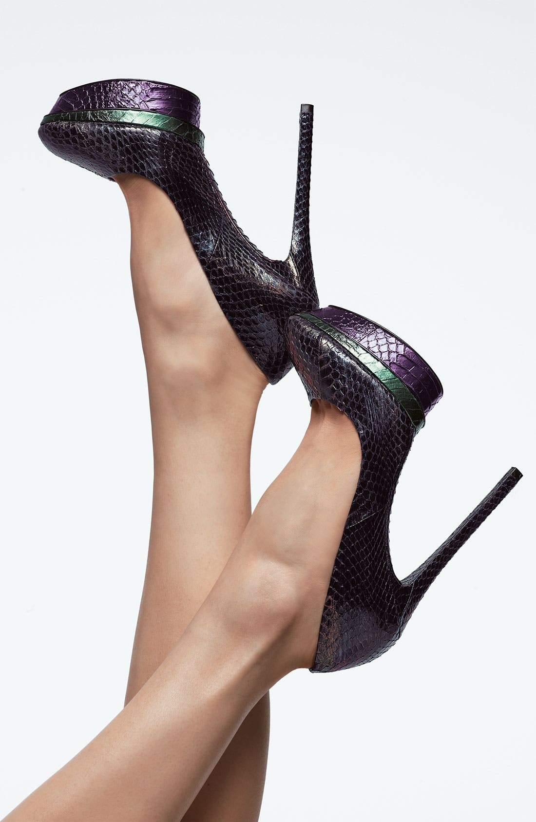 Alternate Image 6  - B Brian Atwood 'Ferguson' Pump (Nordstrom Exclusive)