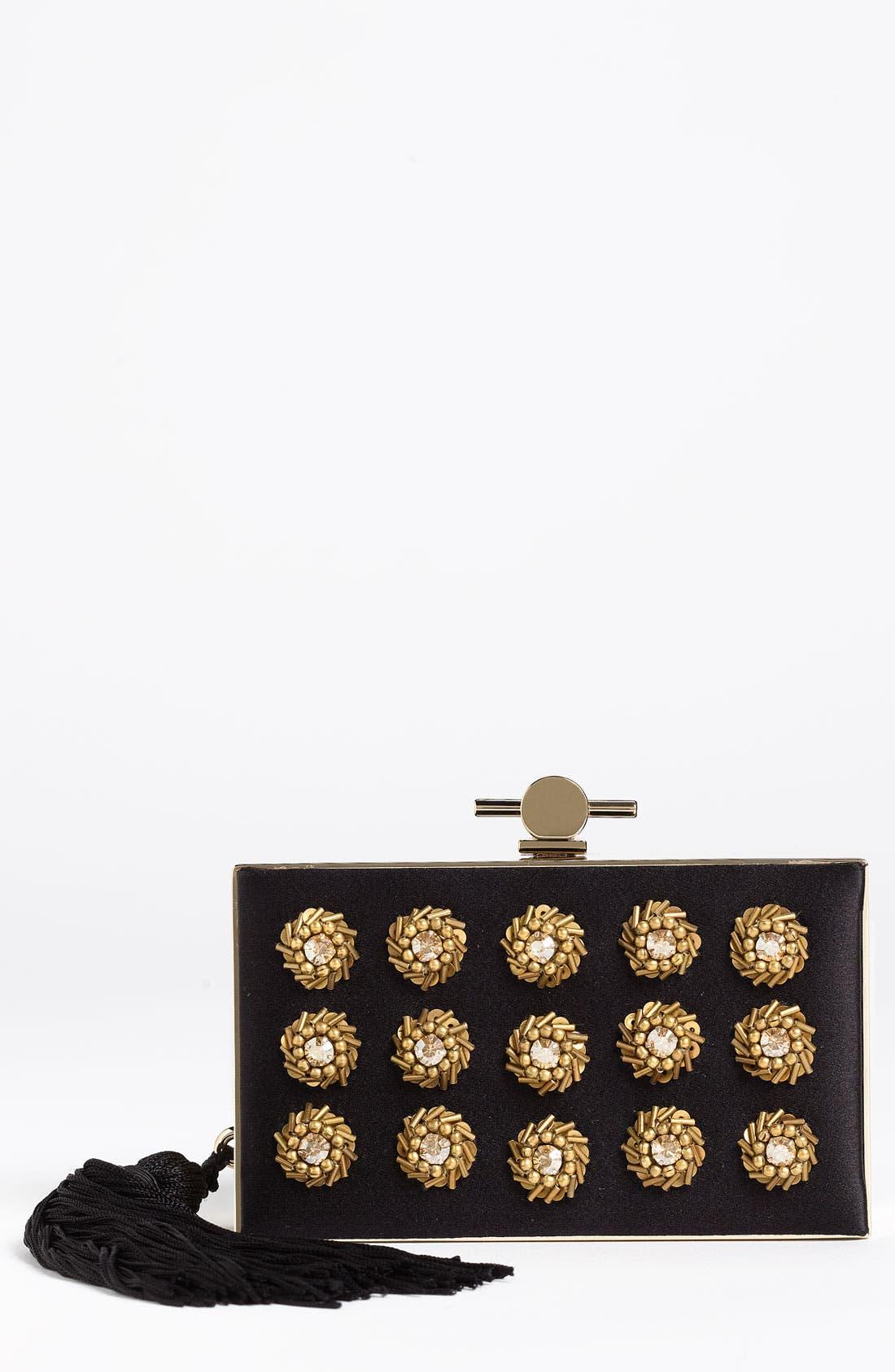 Alternate Image 1 Selected - Jason Wu 'Daphne' Box Clutch