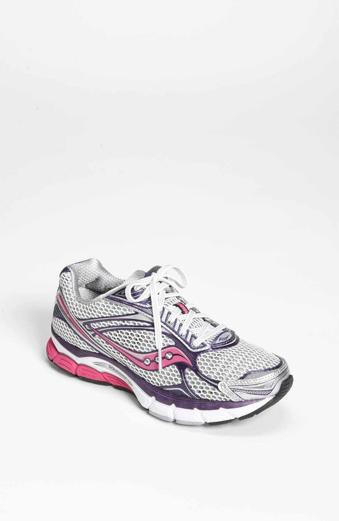 Alternate Image 1 Selected - Saucony 'PowerGrid Triumph 9' Running Shoe (Women)