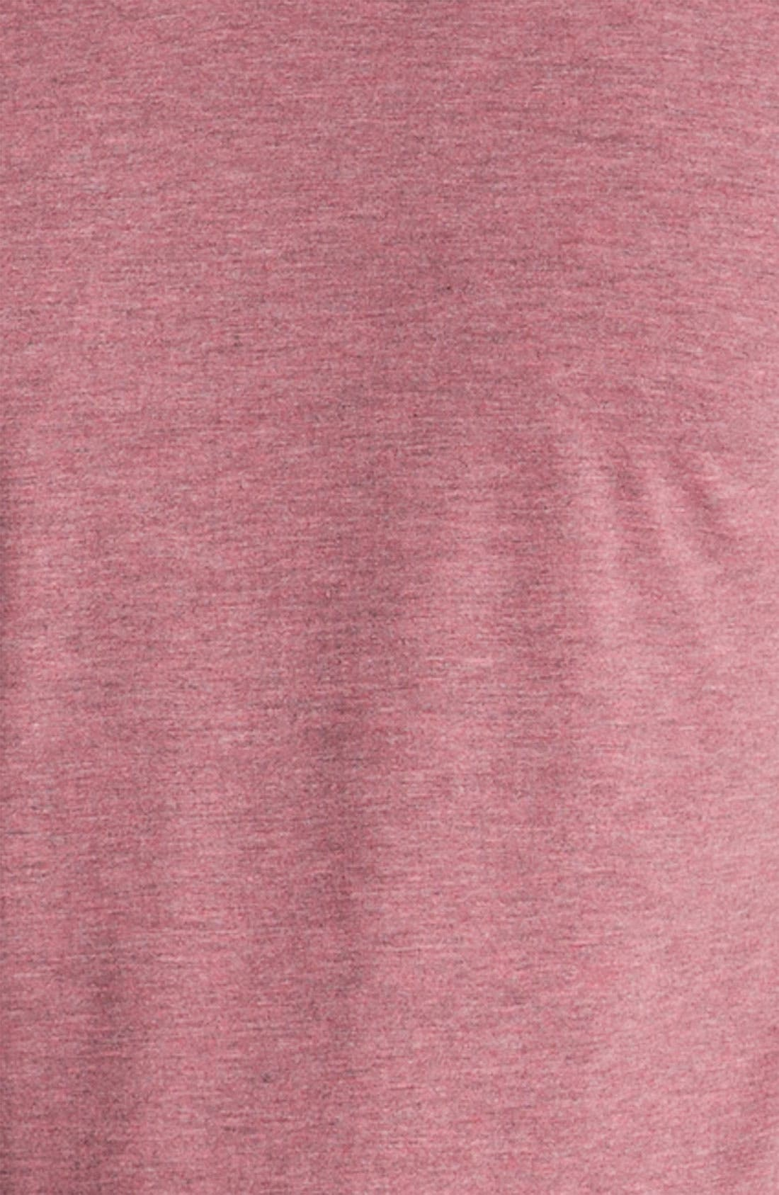 Alternate Image 3  - Ted Baker London V-Neck T-Shirt