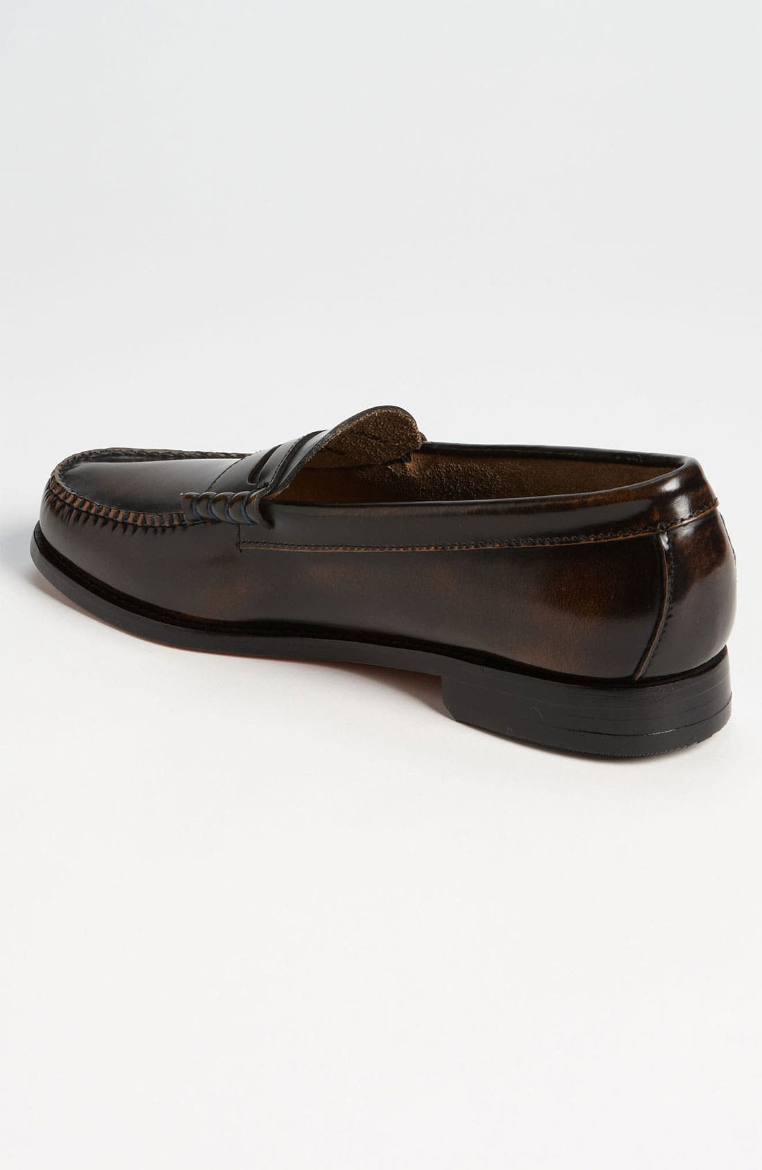 Alternate Image 2  - G.H. Bass & Co. 'Weejuns - Larson' Beef Roll Loafer