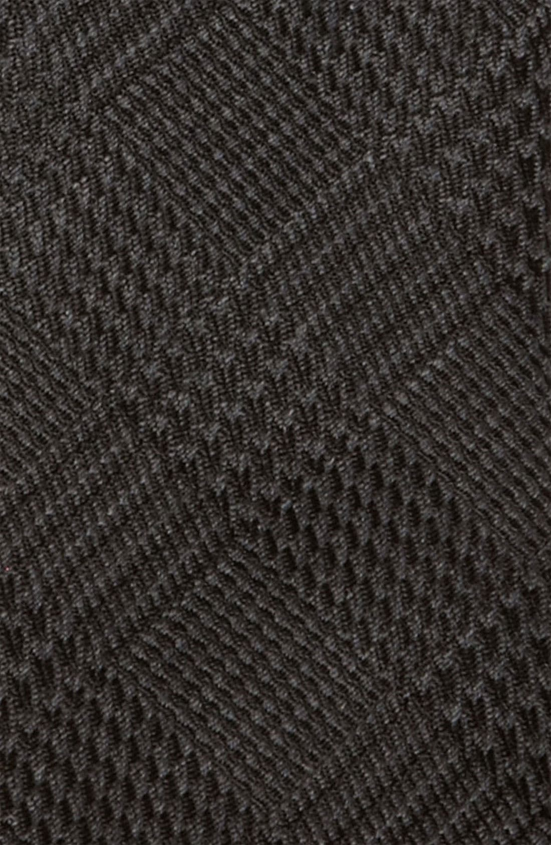 Alternate Image 2  - Dolce&Gabbana Woven Tie