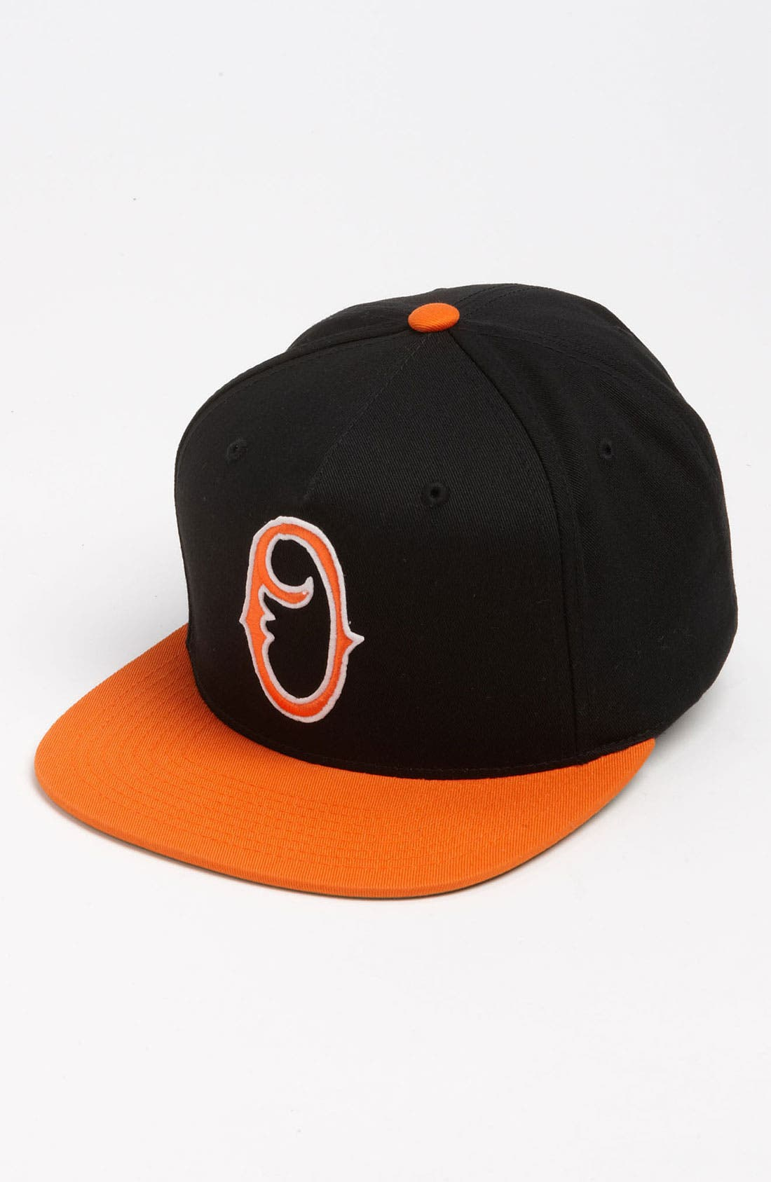 Main Image - Obey 'Staple' Snapback Baseball Cap