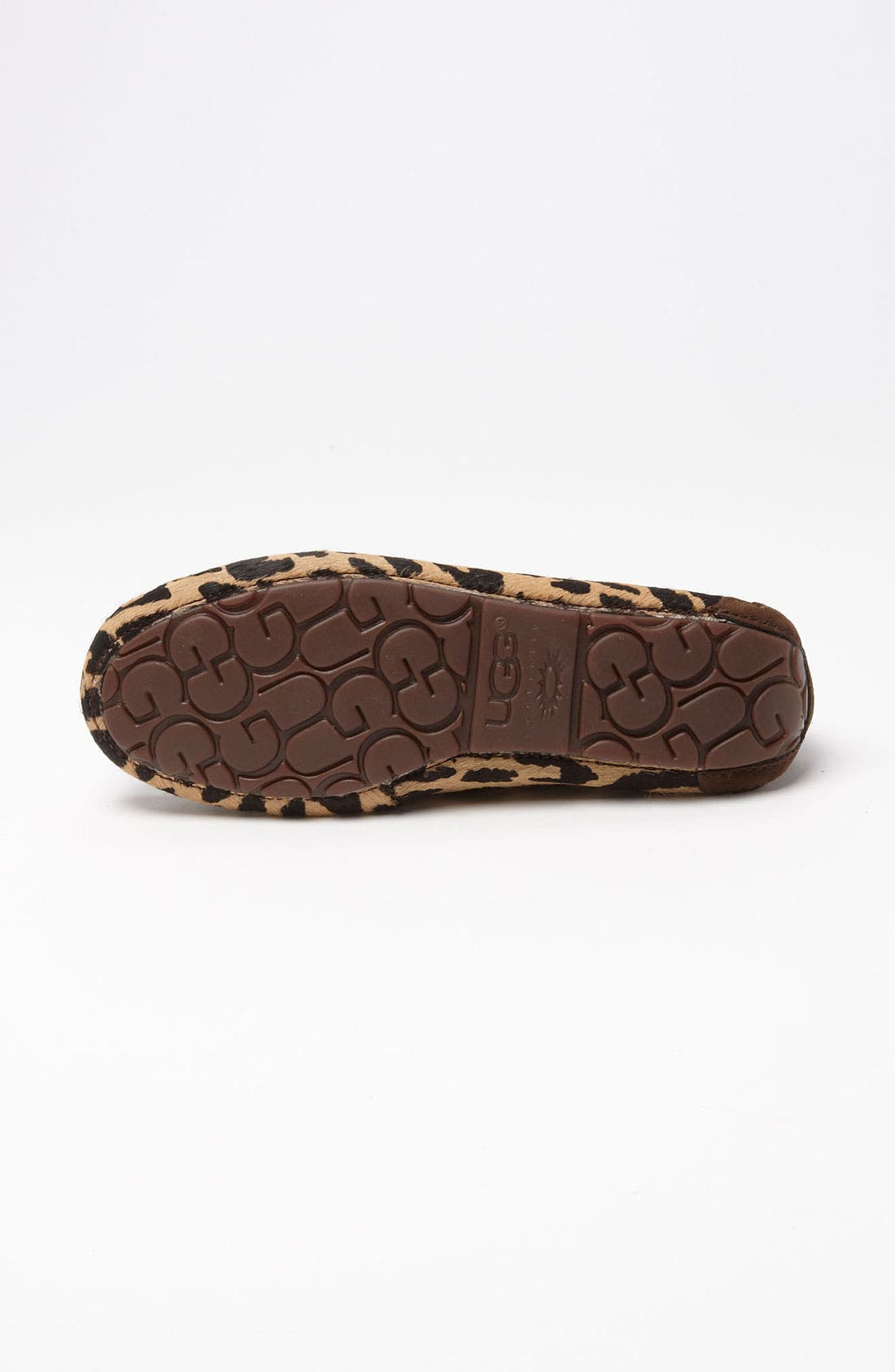 Alternate Image 4  - UGG® Australia 'Ansley Exotic' Slipper (Women)