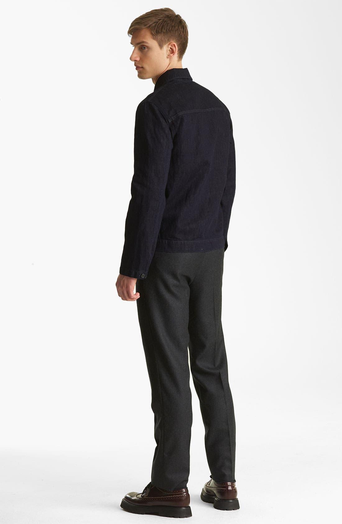 Alternate Image 4  - Marni Denim Jacket