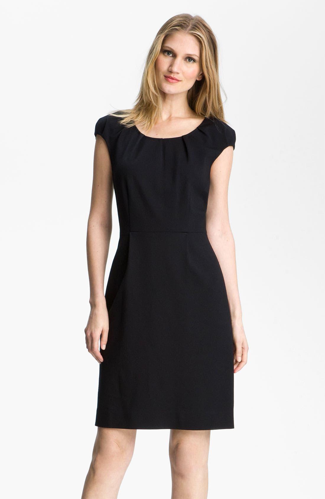 Alternate Image 1 Selected - kate spade new york 'taylor' sheath dress