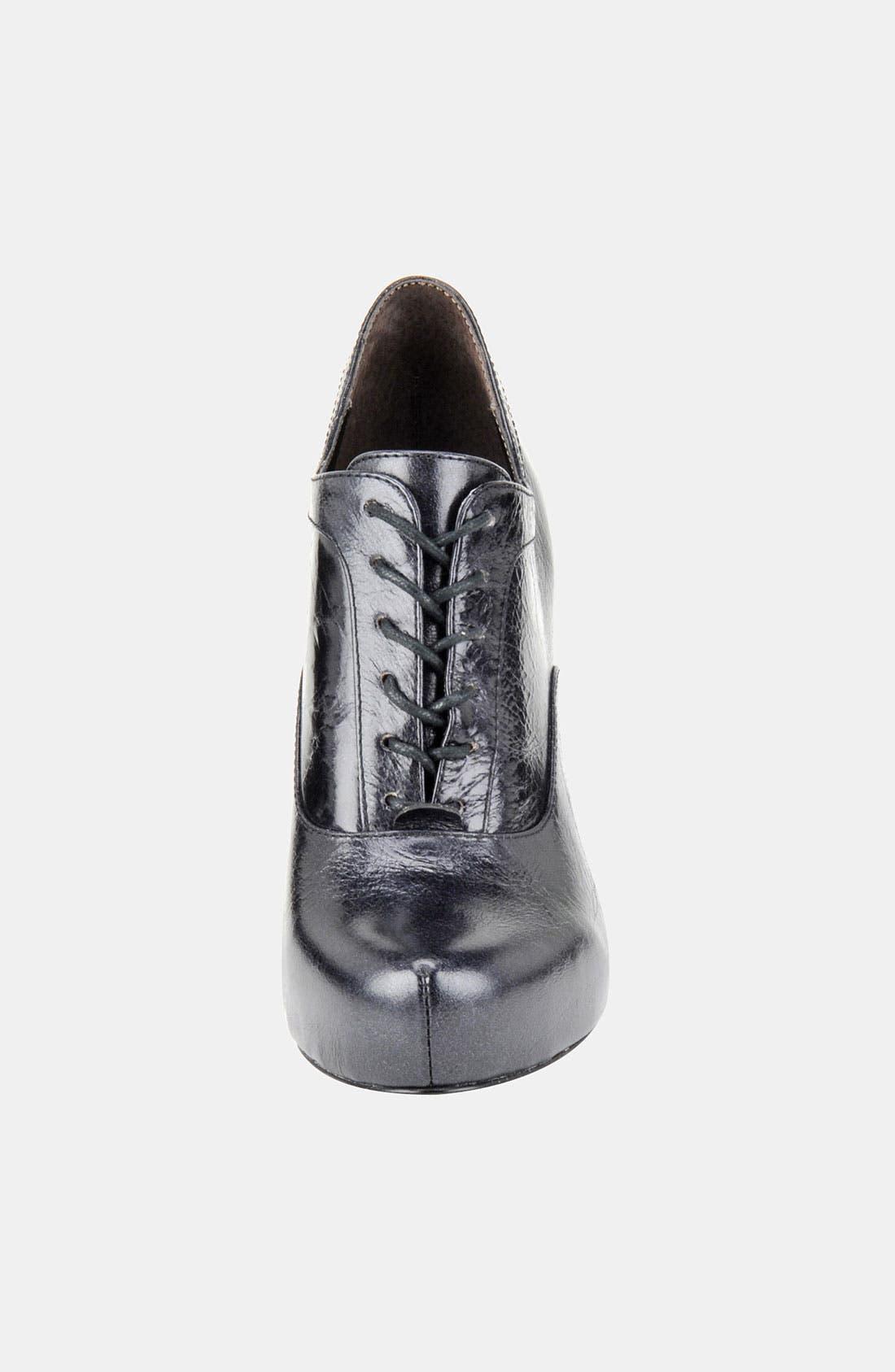 Alternate Image 3  - Isolá 'Coralia' High Heel Oxford