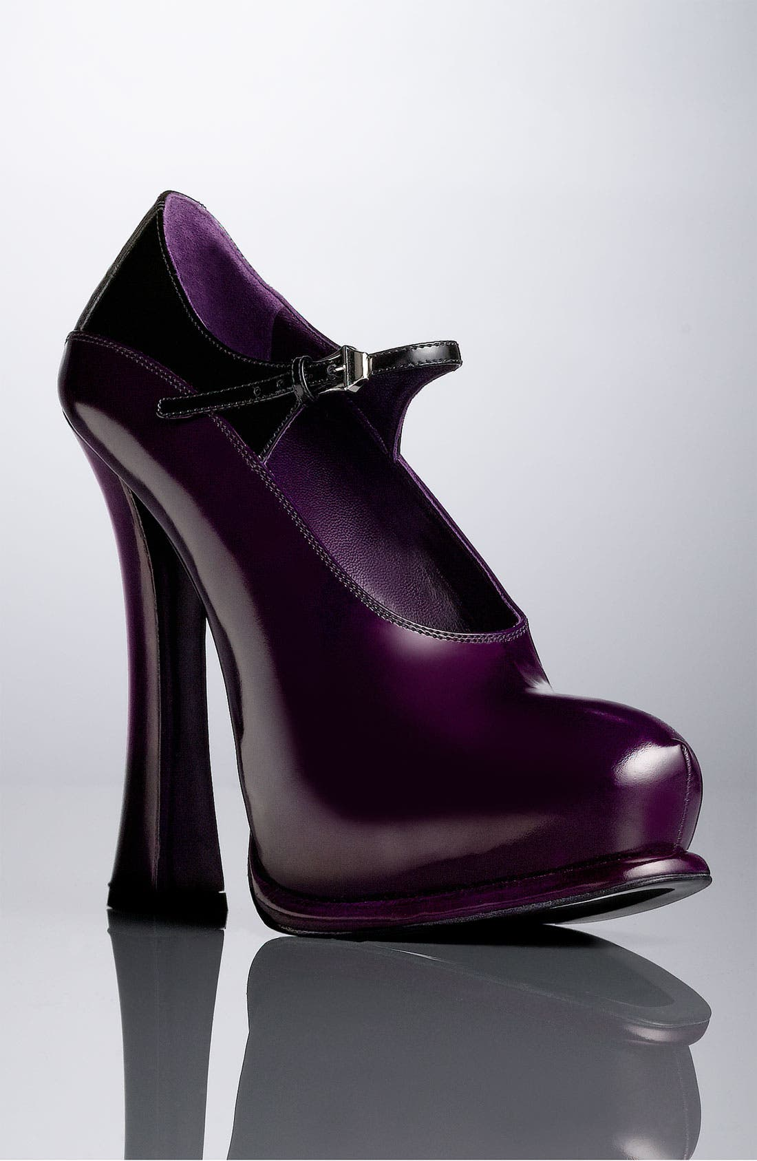 Alternate Image 6  - Prada Mary Jane Pump