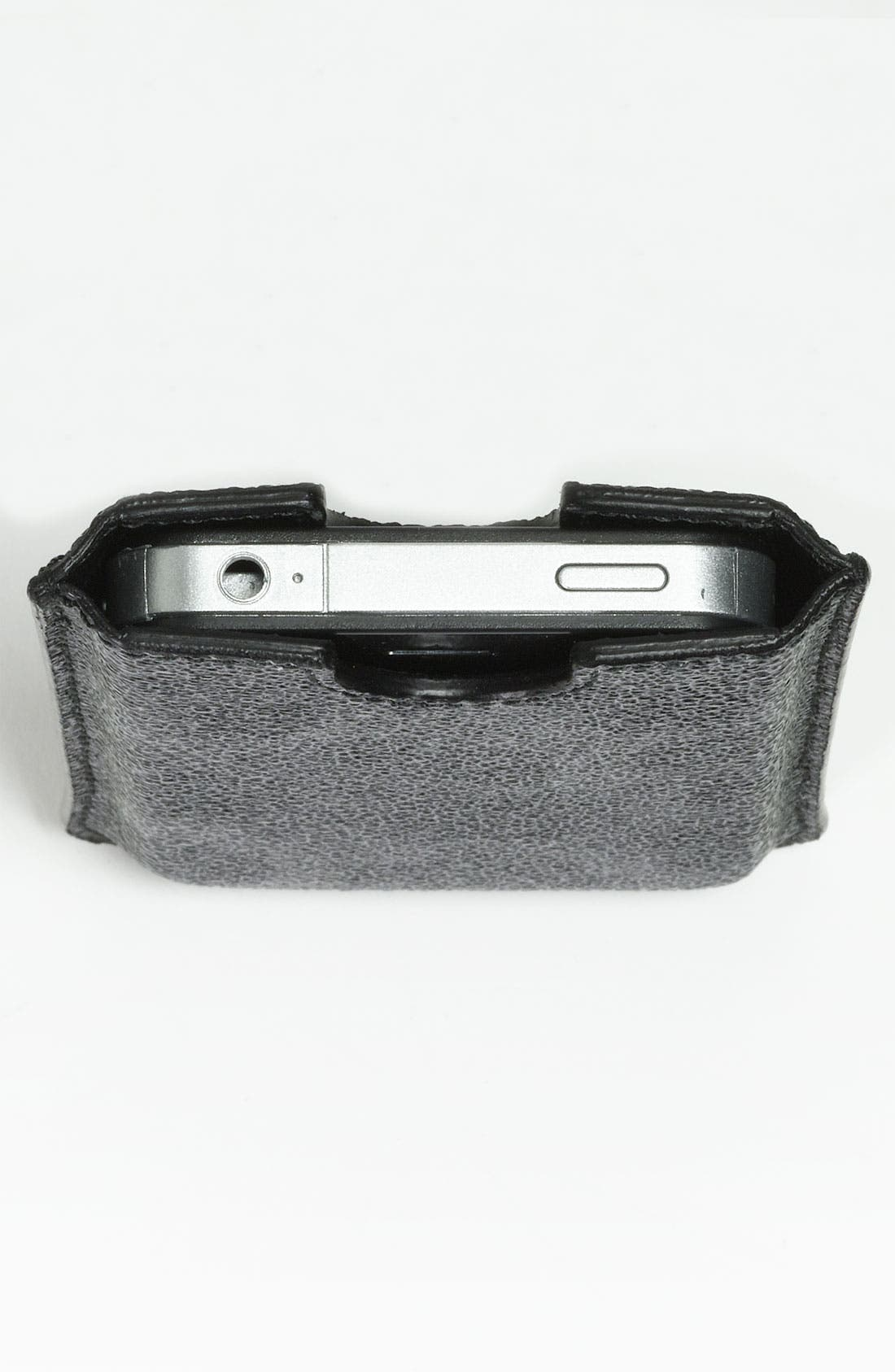 Alternate Image 3  - Dolce&Gabbana iPhone 4 Sleeve
