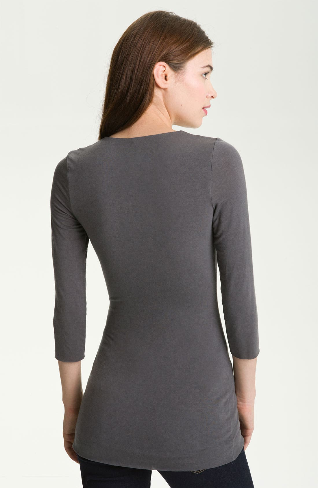 Alternate Image 2  - Bailey 44 Knot Top