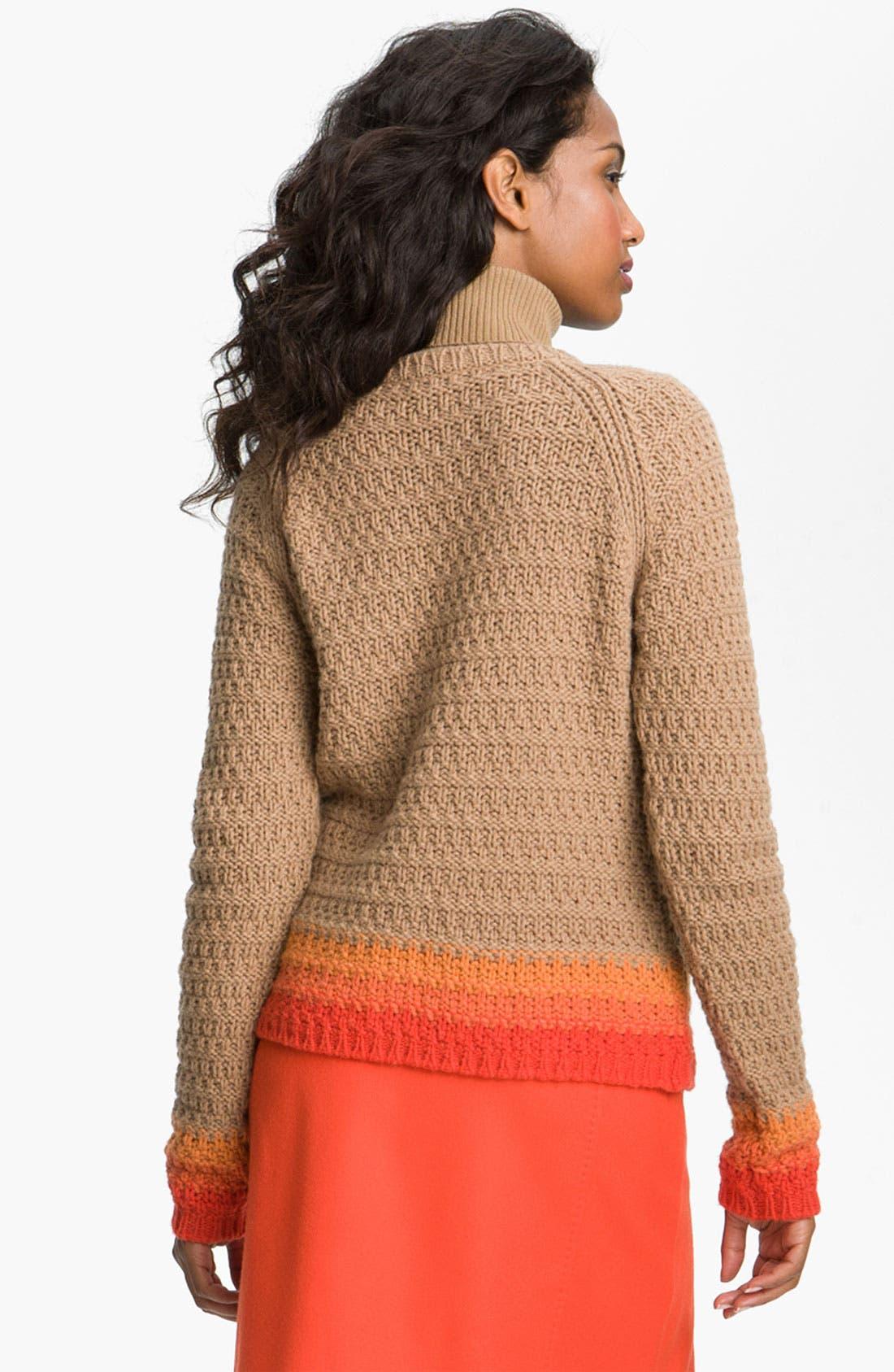 Alternate Image 2  - Weekend Max Mara 'Nerina' Knit Sweater