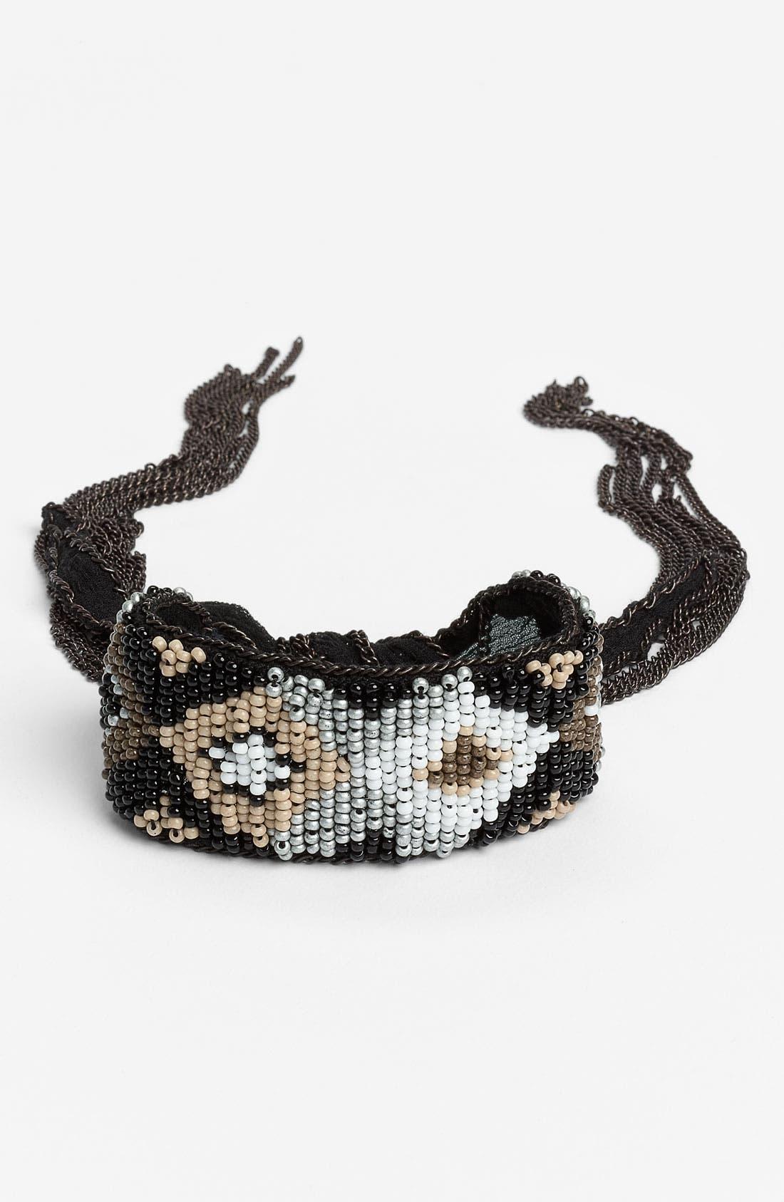 Alternate Image 1 Selected - Chan Luu Beaded Bracelet