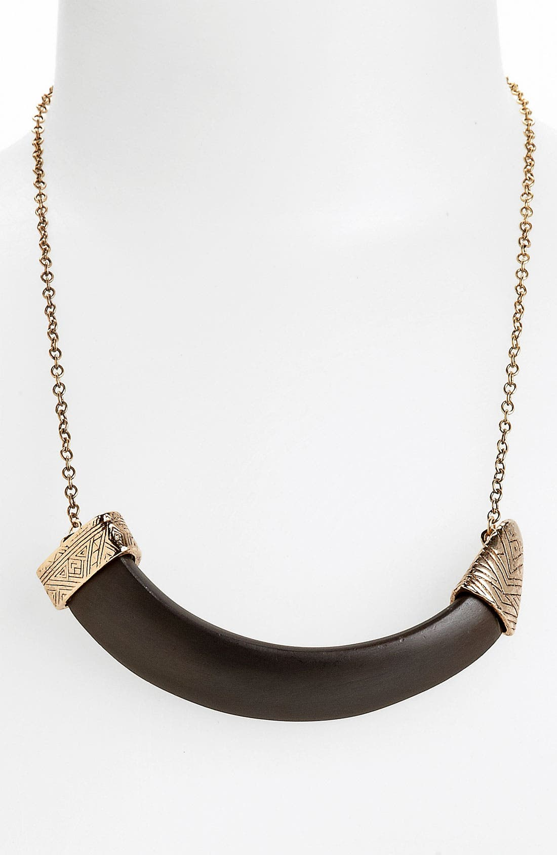 Alternate Image 1 Selected - House of Harlow 1960 Horn Necklace