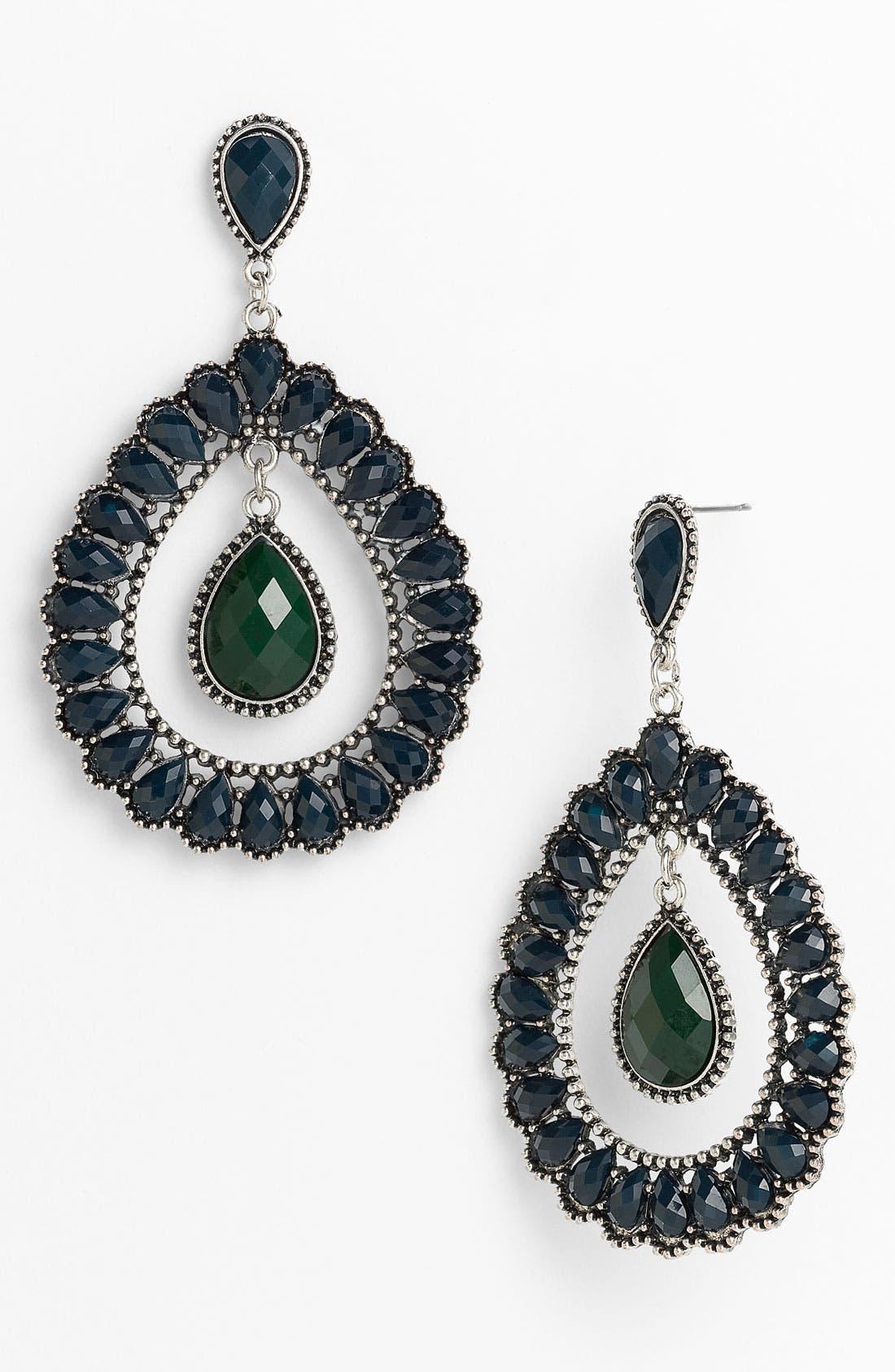 Alternate Image 1 Selected - Guinevere 'Leon' Earrings