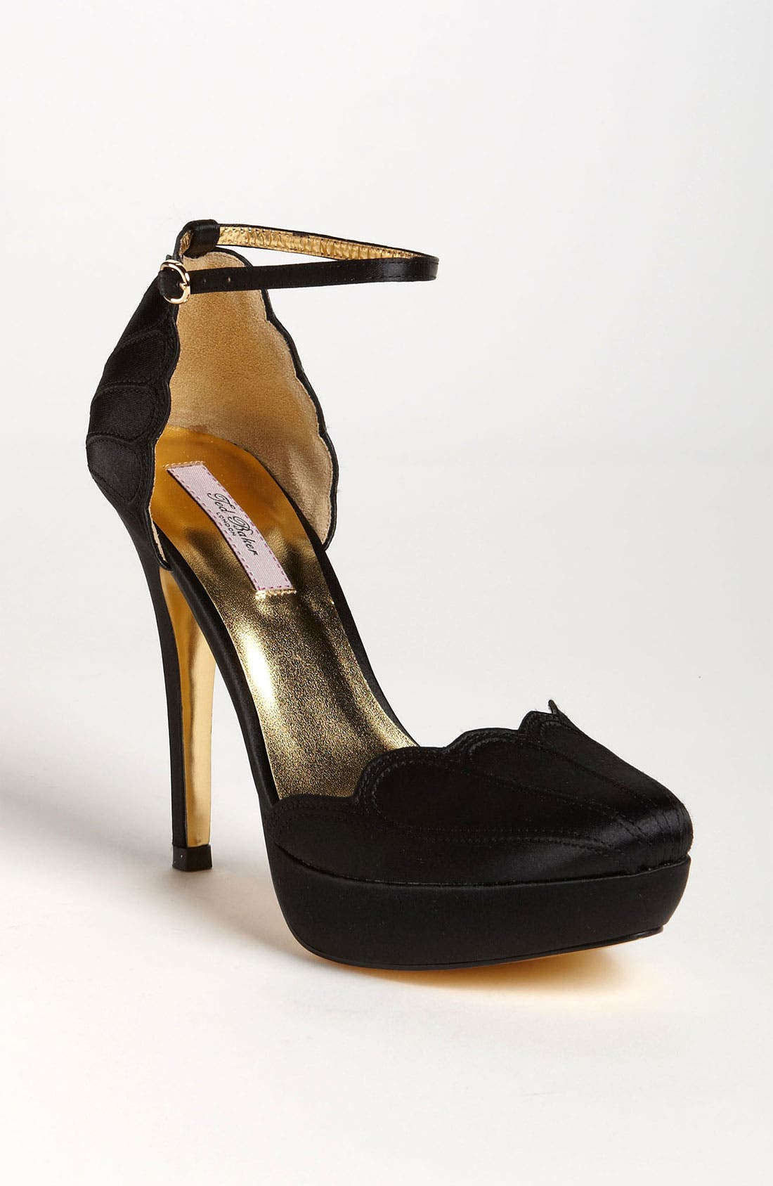 Alternate Image 1 Selected - Ted Baker London 'Lacery' Pump