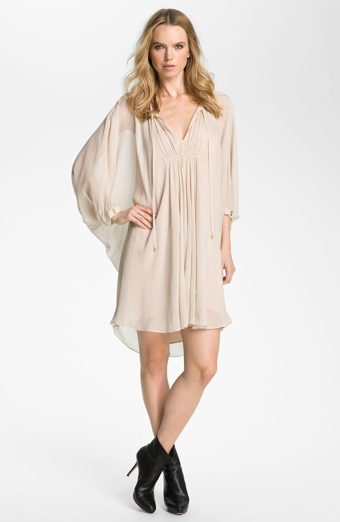 Alternate Image 1 Selected - Diane von Furstenberg 'New Fleurette' Dress