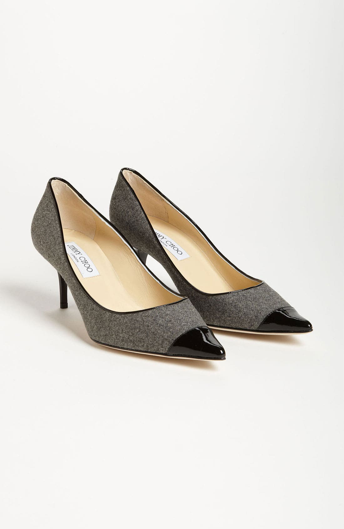 Alternate Image 4  - Jimmy Choo 'Anvil' Pump