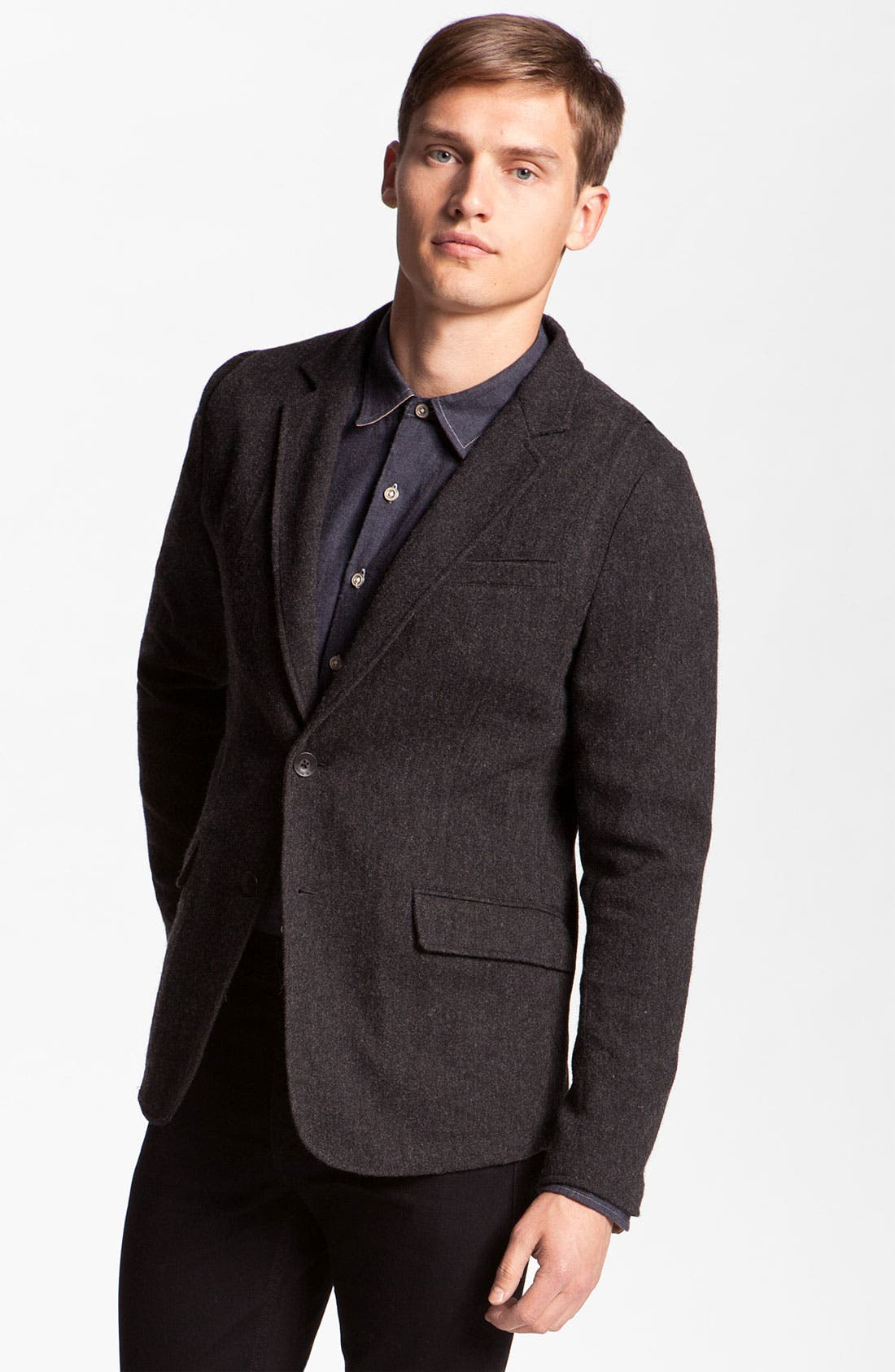 Alternate Image 1 Selected - rag & bone 'Phillips' Blazer