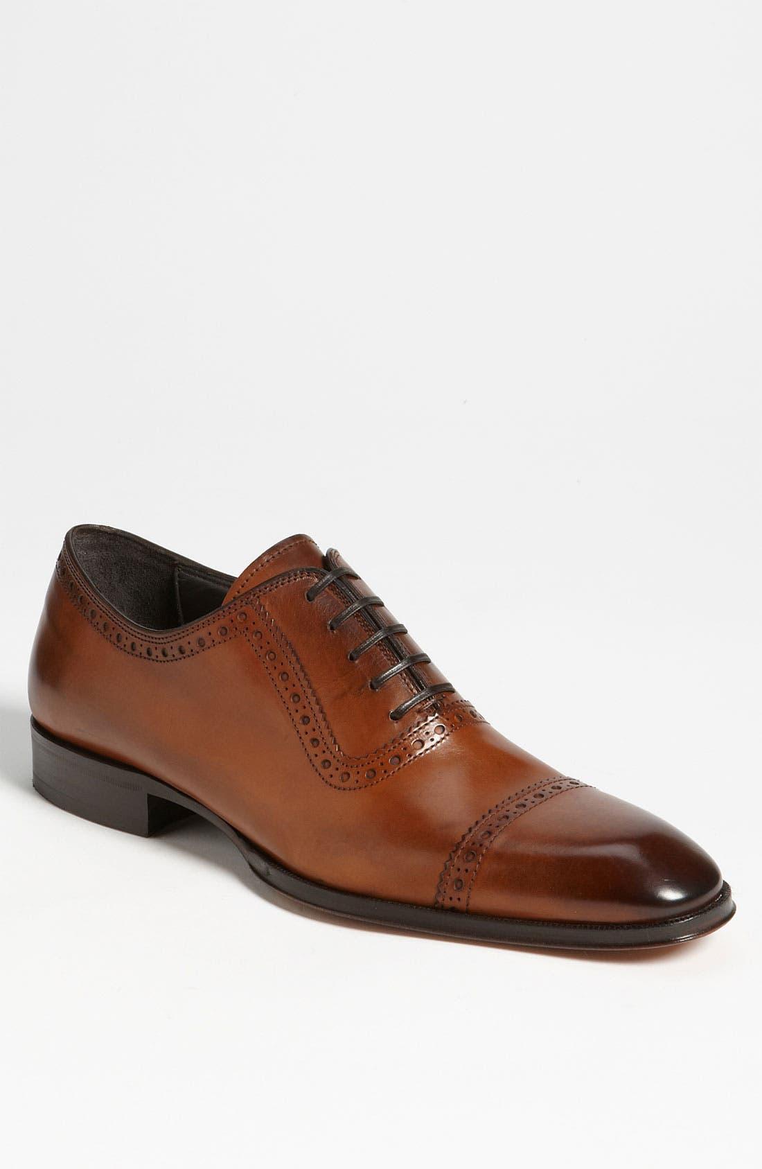 Alternate Image 1 Selected - To Boot New York 'Warwick' Cap Toe Oxford