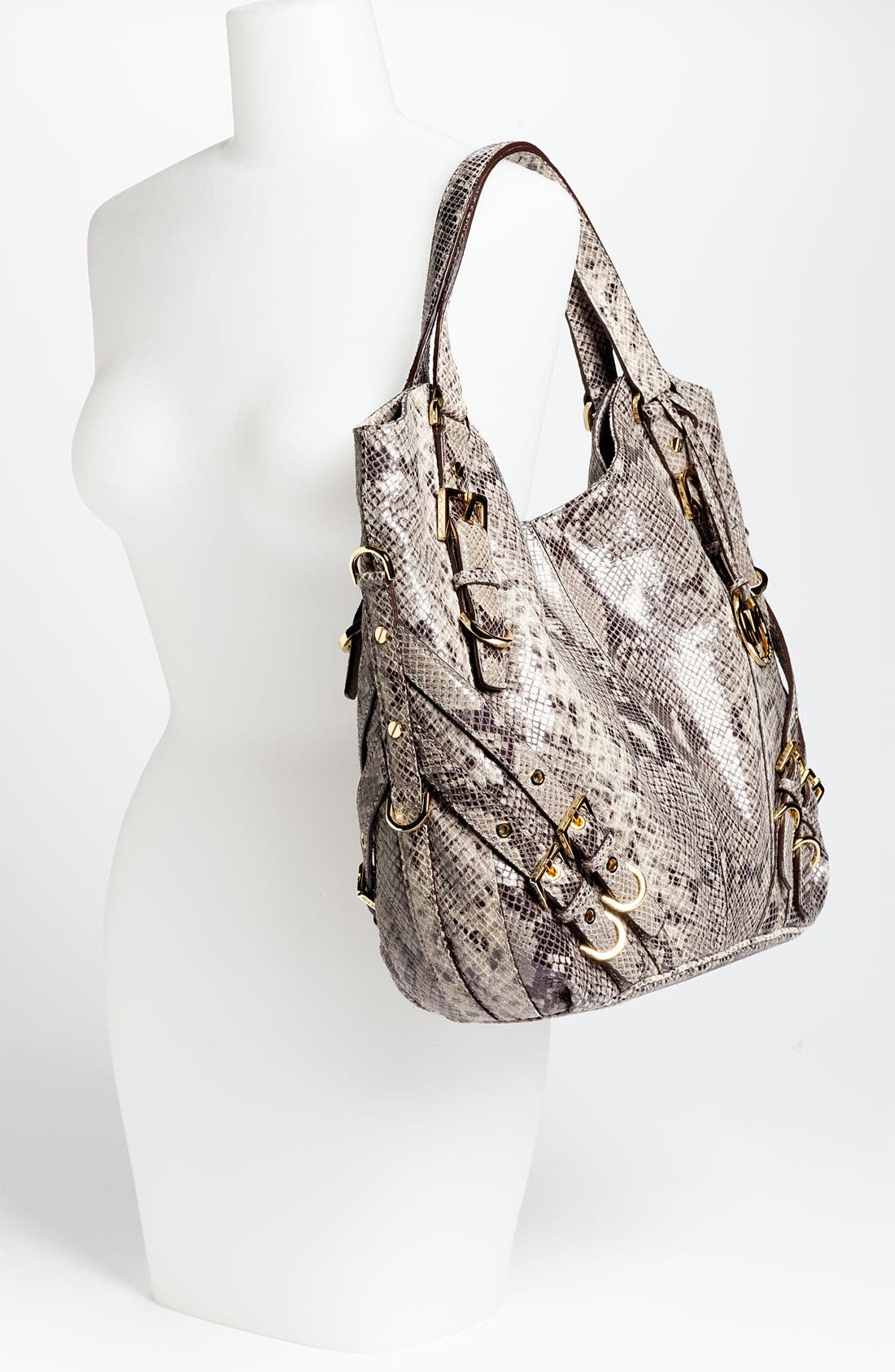 Alternate Image 2  - MICHAEL Michael Kors 'Milo' Shoulder Tote