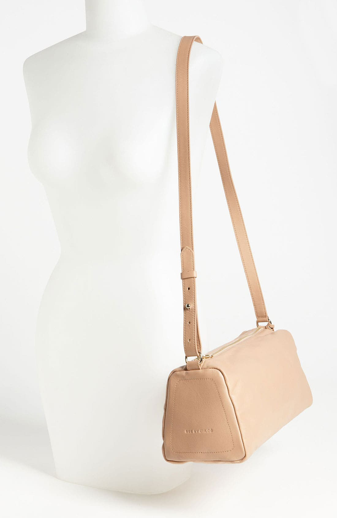 Alternate Image 2  - See by Chloé 'Albane' Crossbody Bag